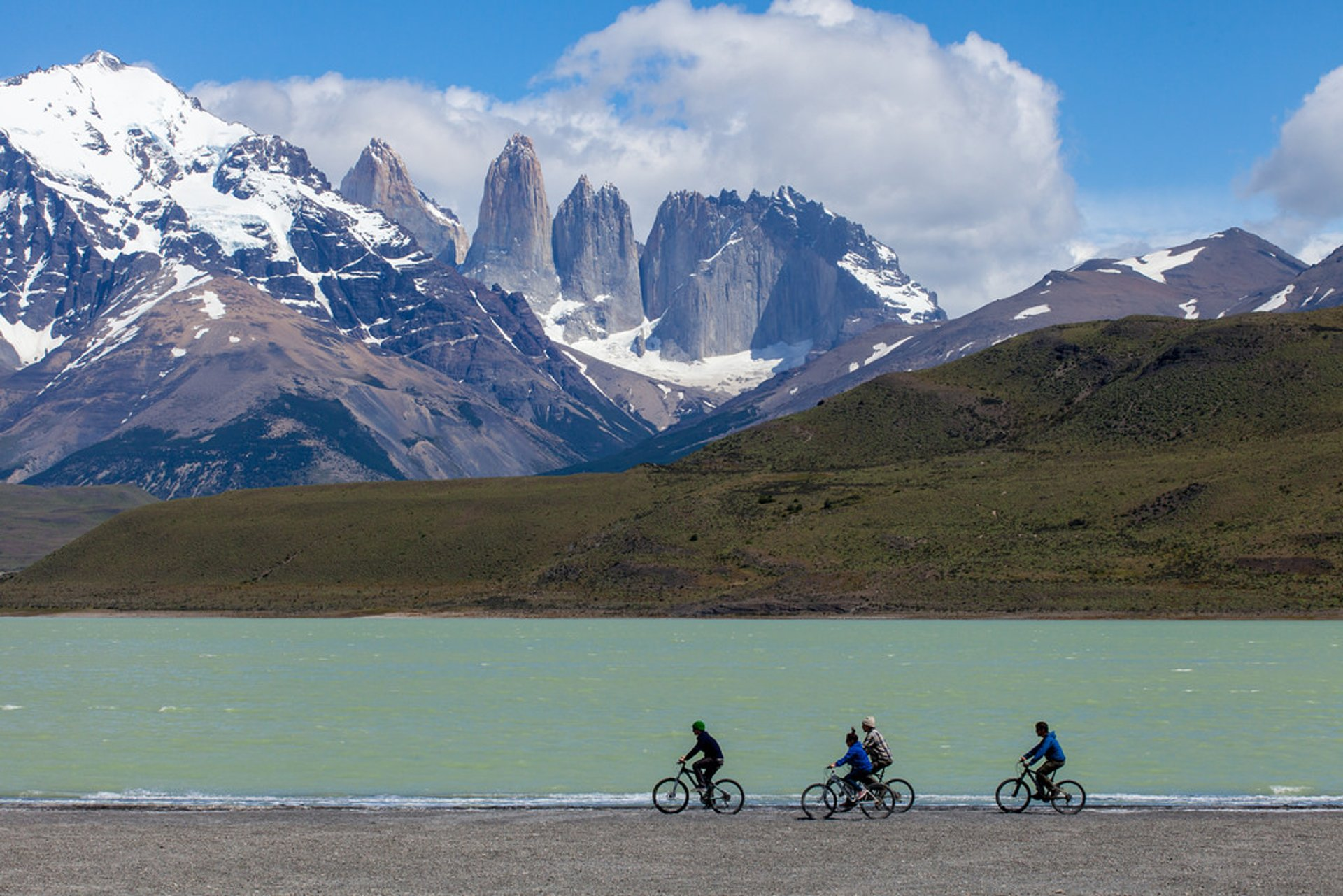 Cycling in Chile 2019 - Best Time