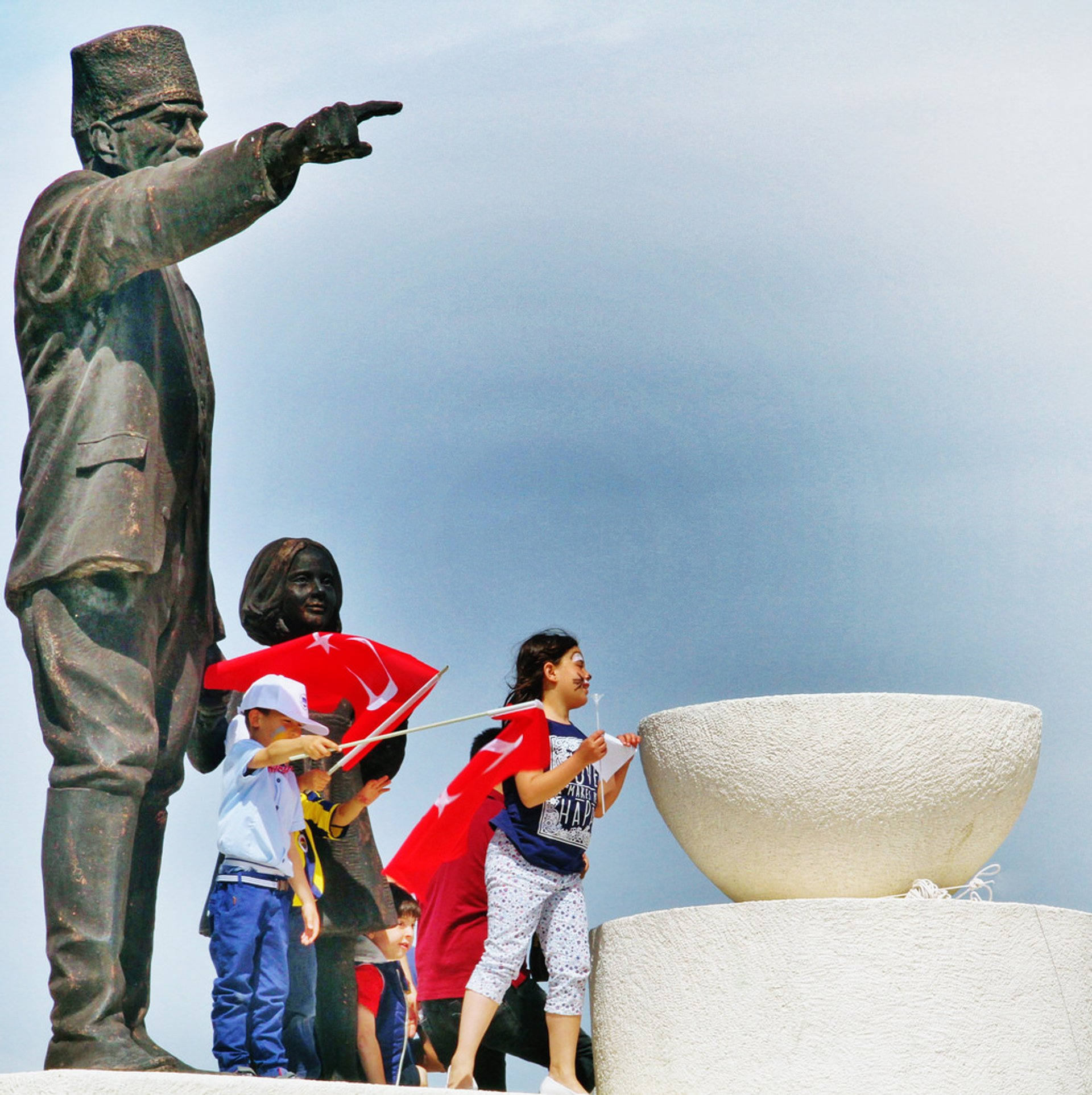 National Sovereignty and Children's Day in Istanbul - Best Season 2020