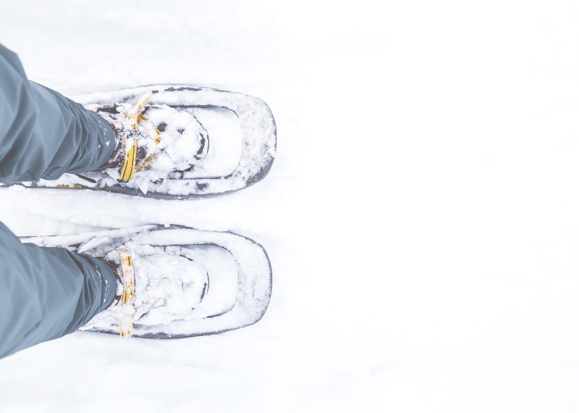 Snowshoeing in Utah 2020 - Best Time