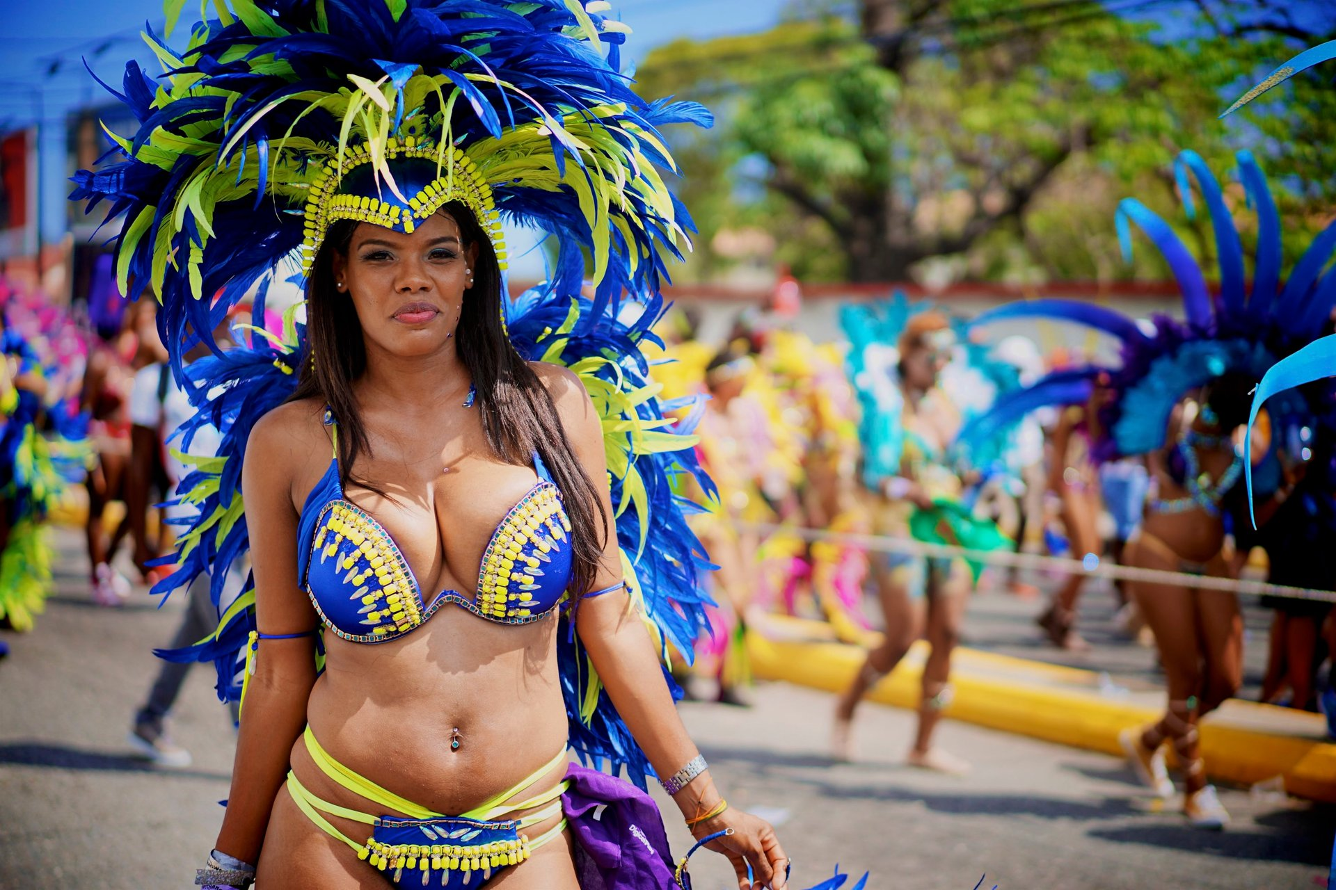Jamaica Carnival in Jamaica 2020 - Best Time