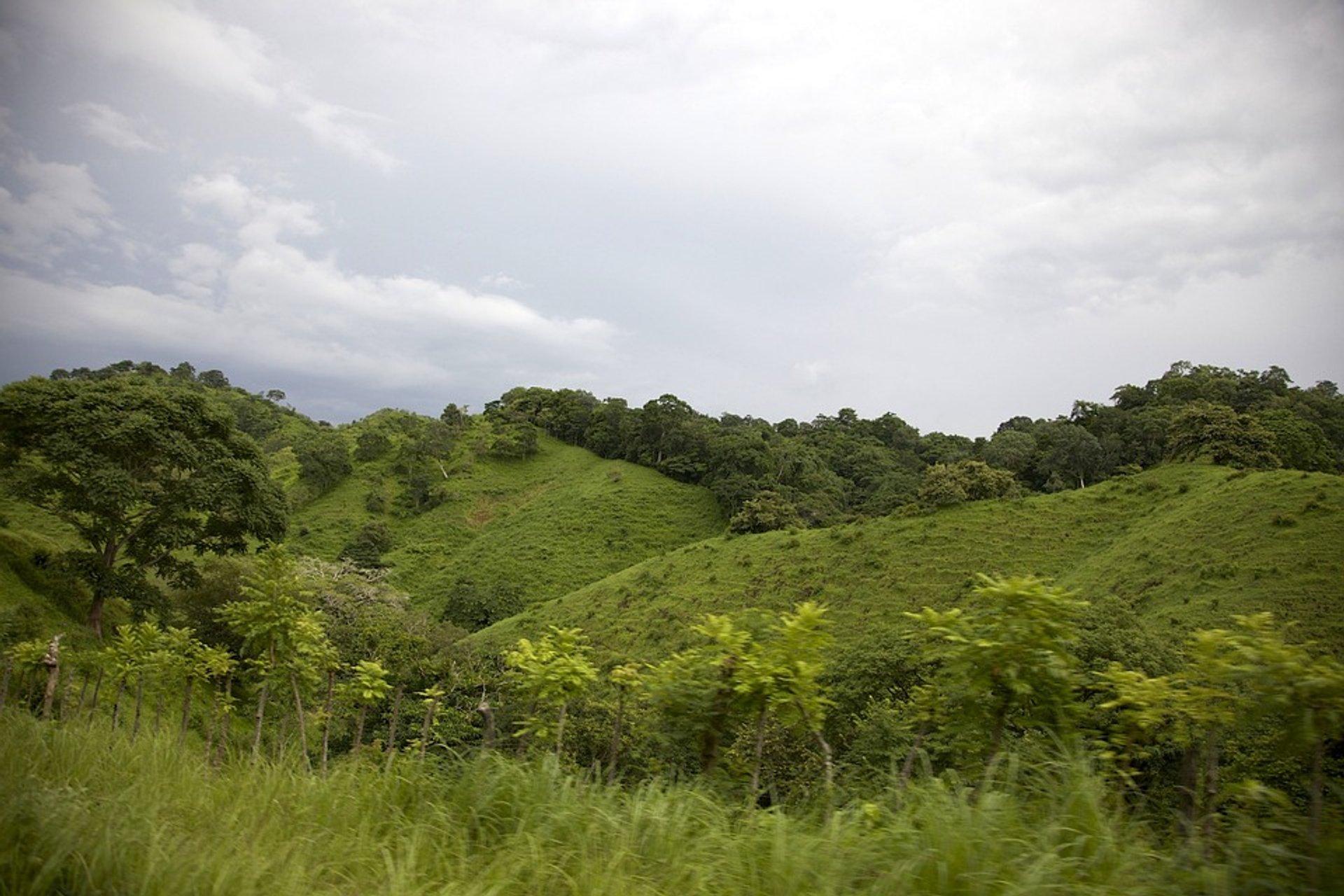 TransPanama Trail in Panama 2020 - Best Time