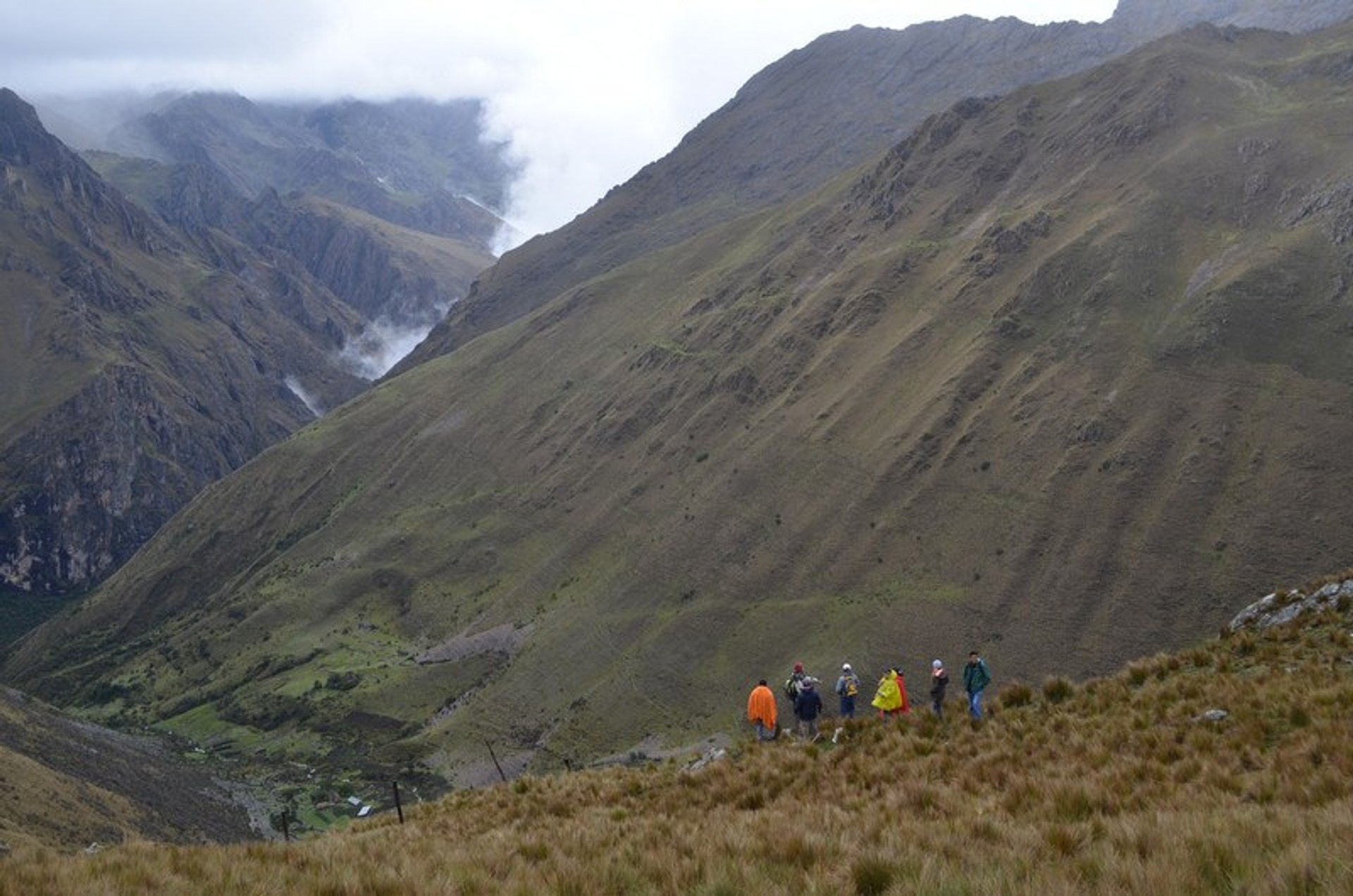 Trekking to Pongo de Mainique in Peru - Best Season 2020