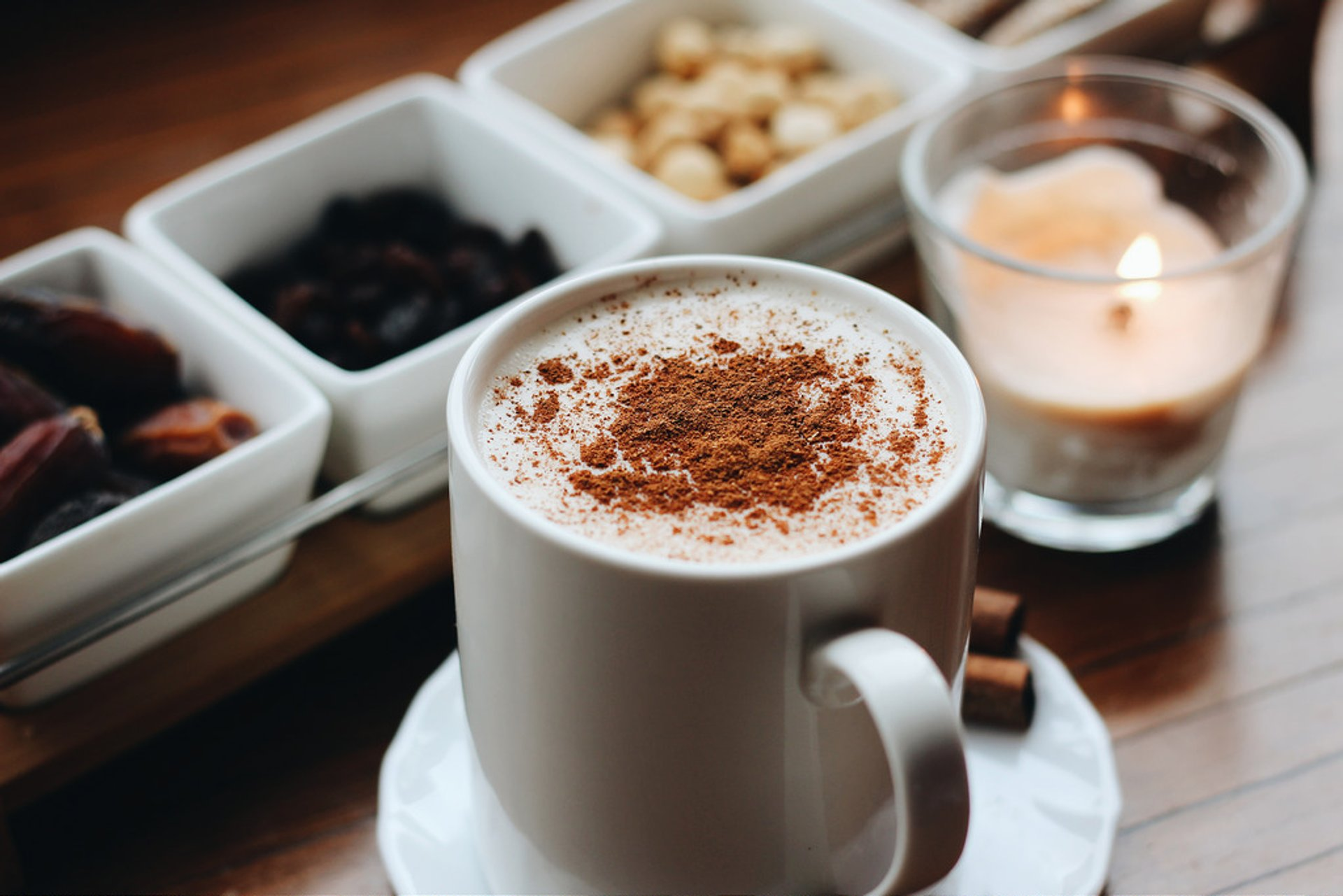 Salep Drink in Istanbul 2019 - Best Time