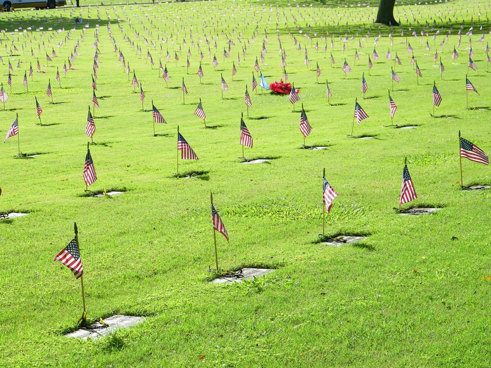 Memorial Day Weekend in Hawaii 2020 - Best Time