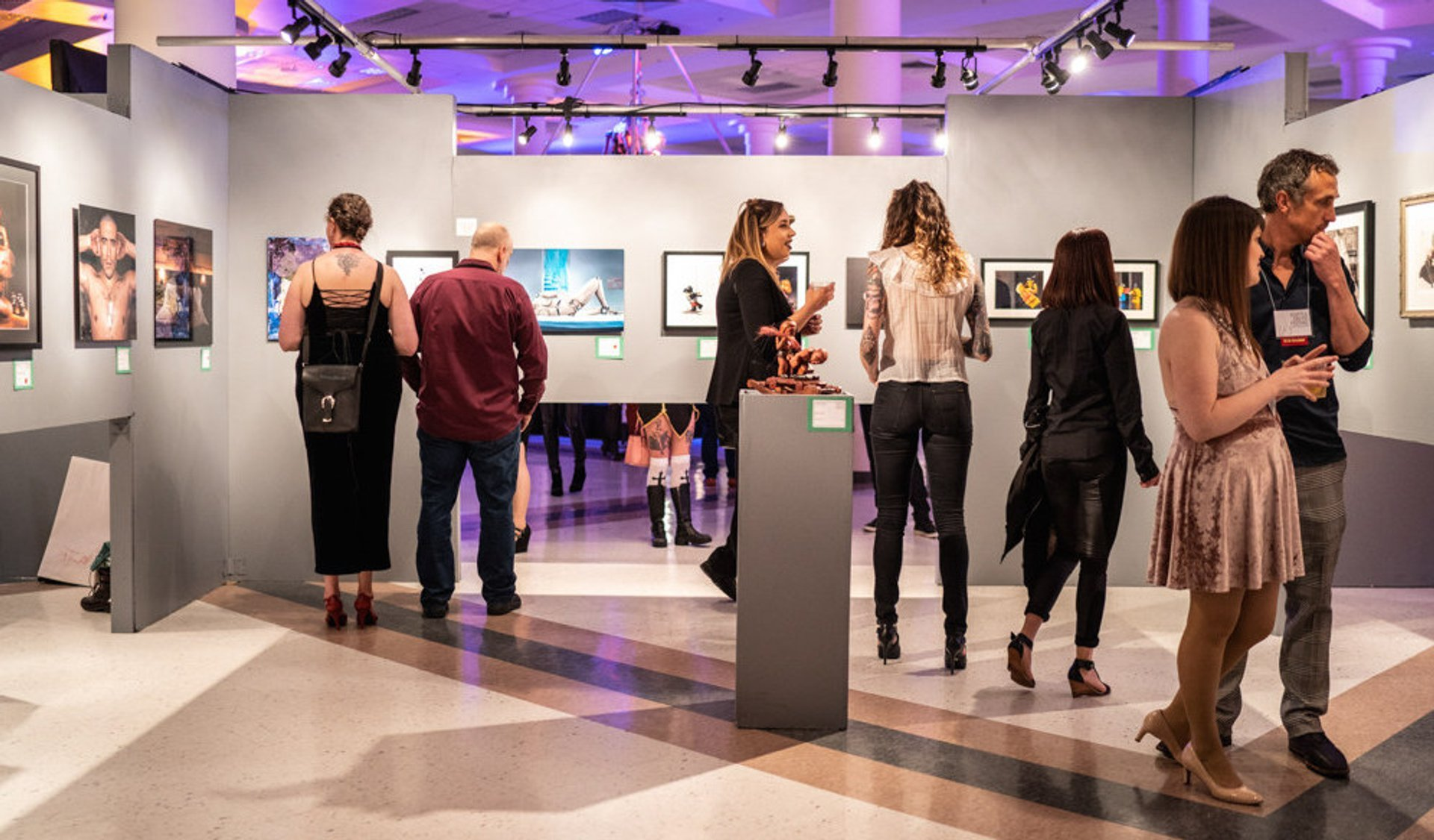 Seattle Erotic Art Festival in Seattle - Best Season 2020