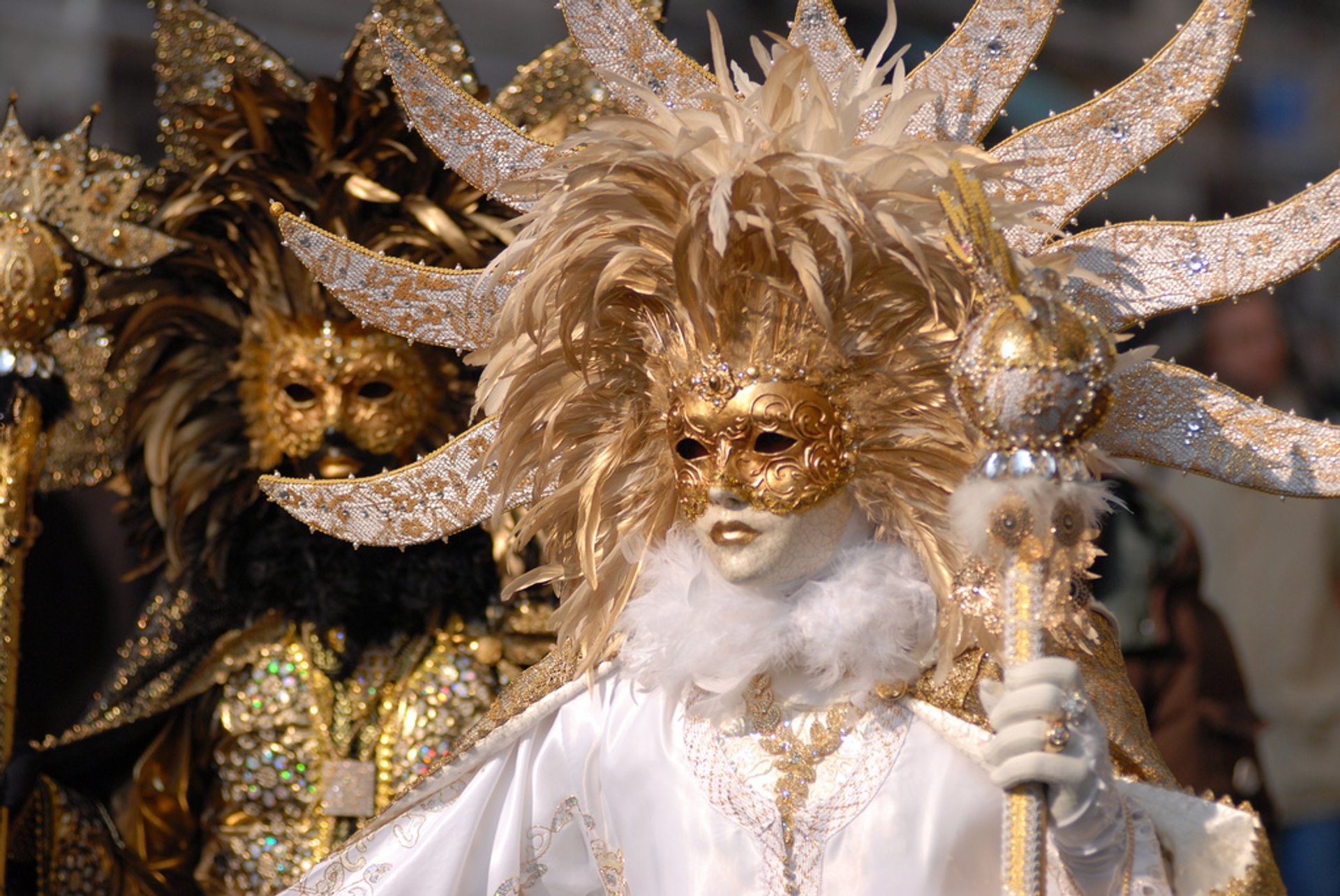 Carnevale Venezia in Venice - Best Season 2019