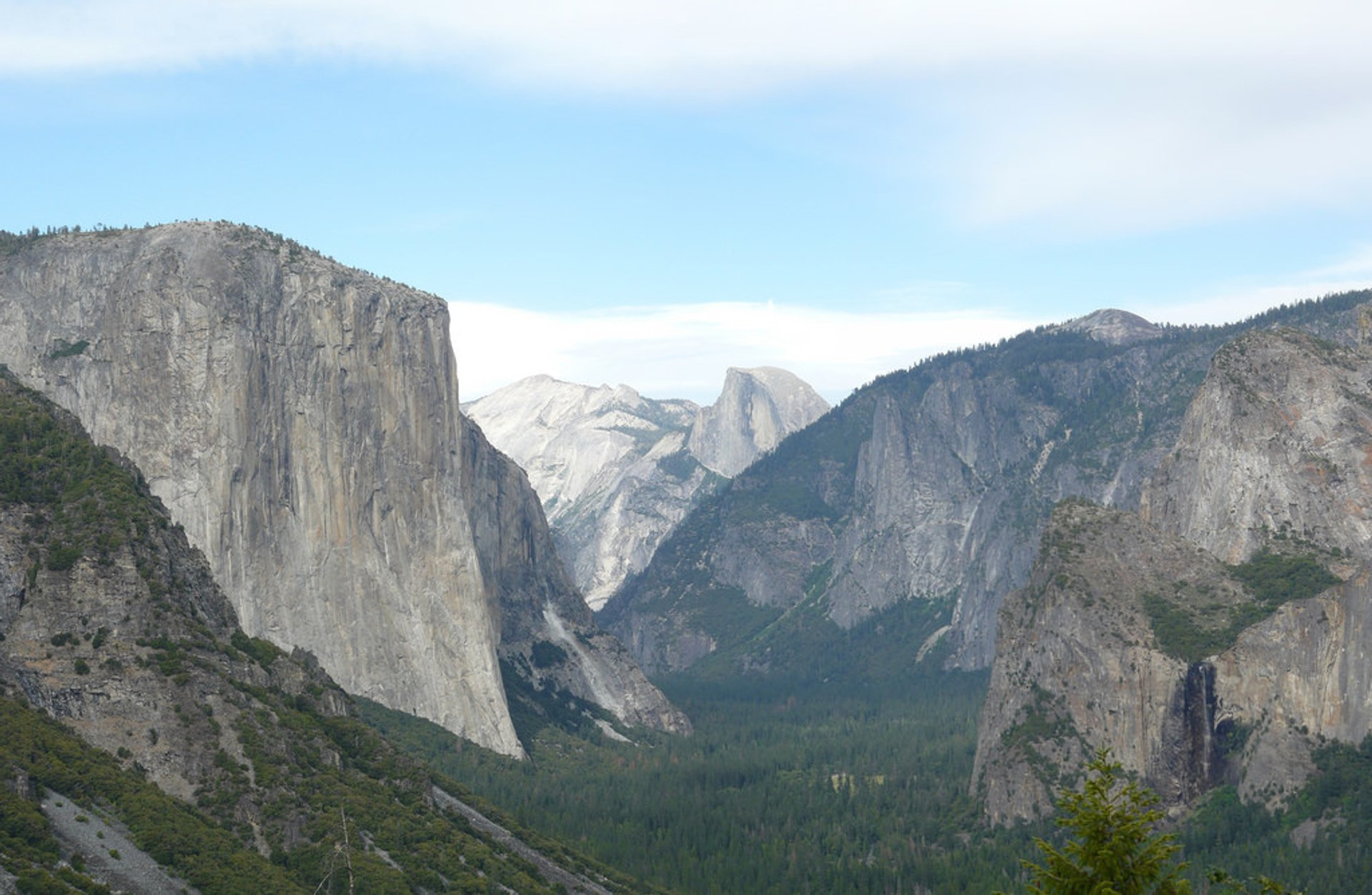 El Capitan Trail in Yosemite 2020 - Best Time