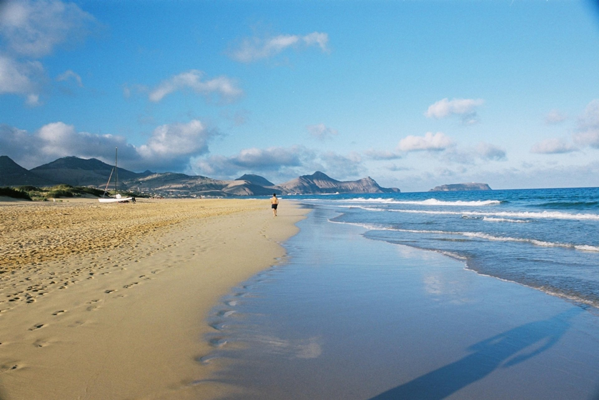 Beach Season in Madeira 2020 - Best Time