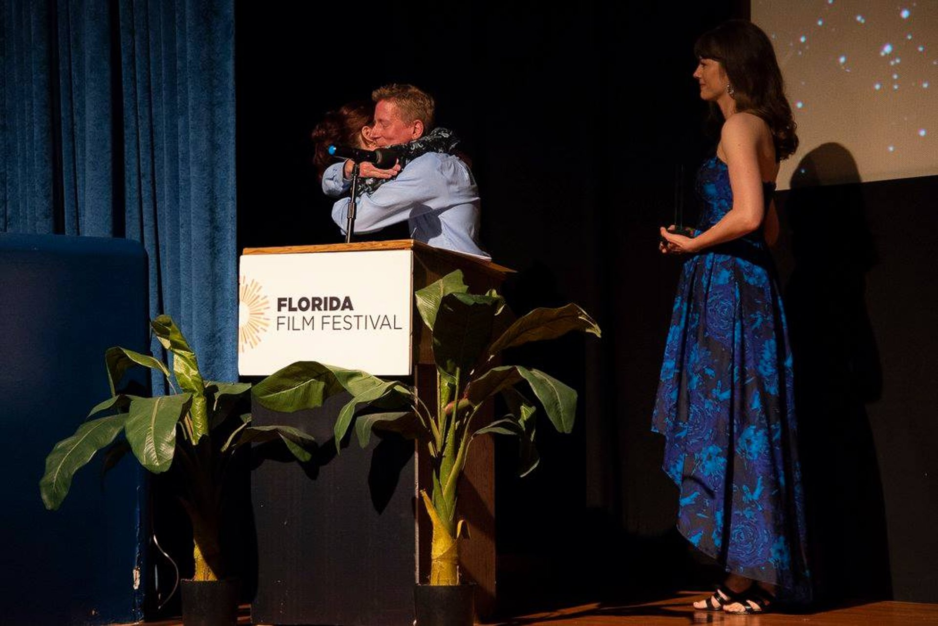 Best time for Florida Film Festival in Florida