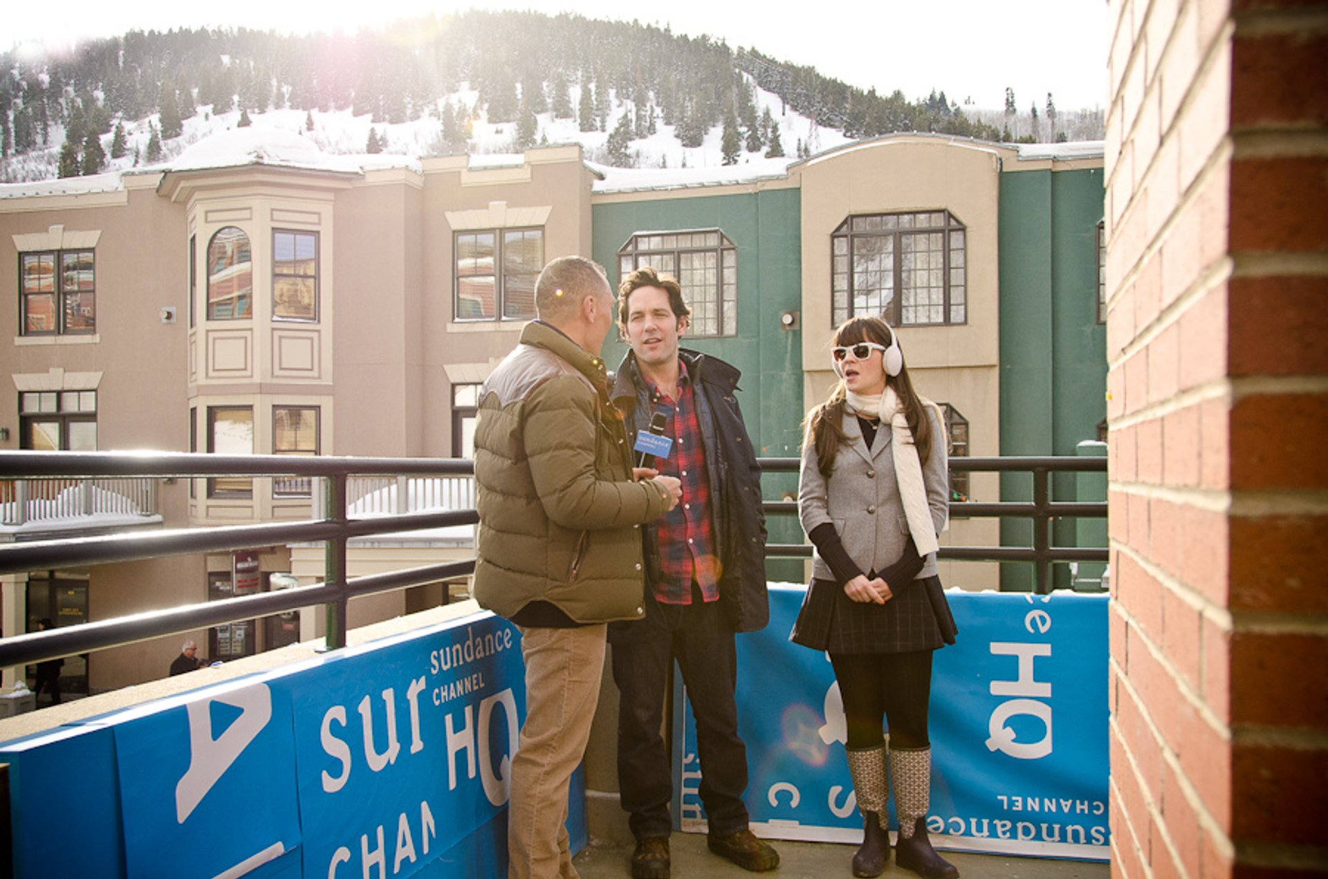 Best time to see Sundance Film Festival in Utah 2019