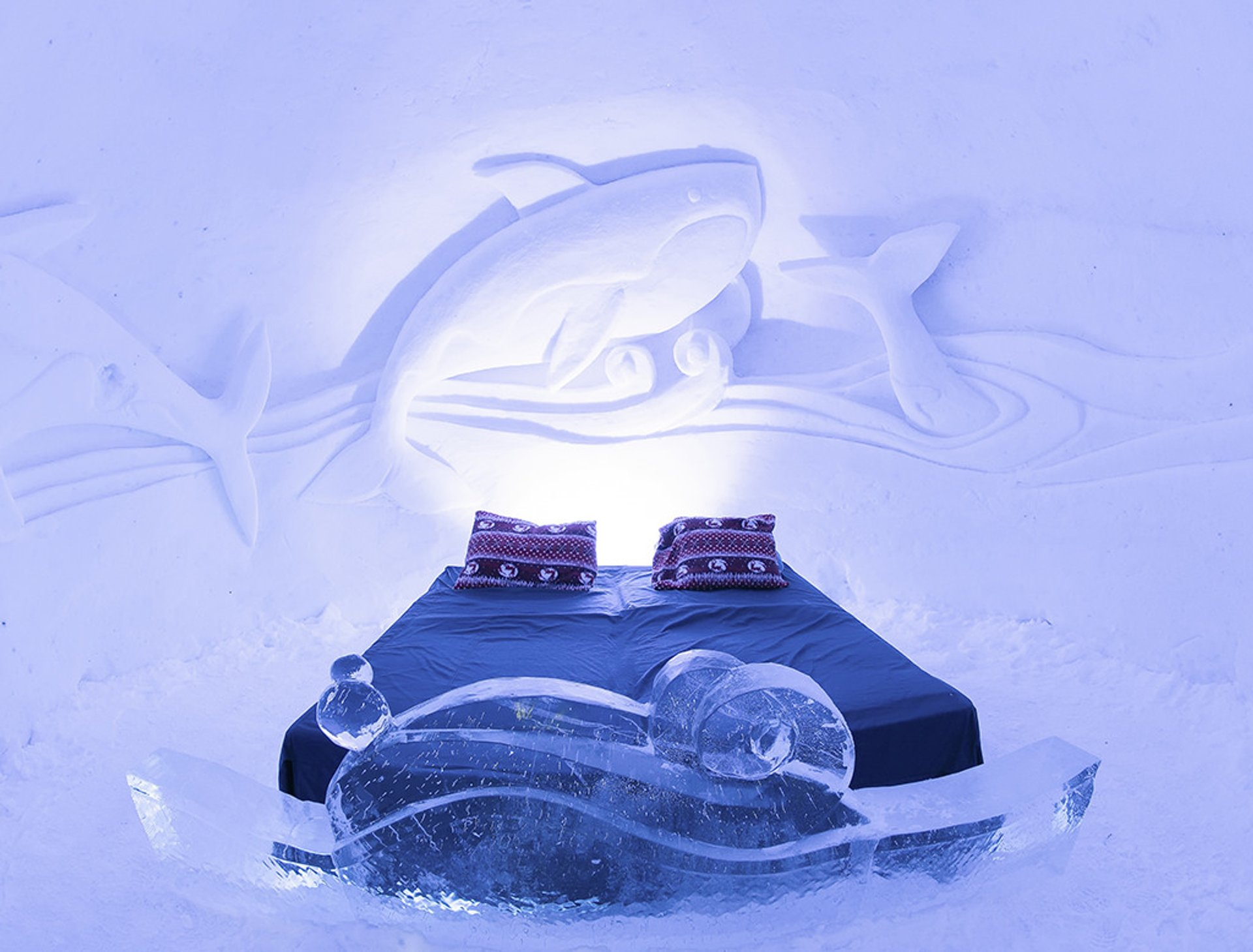 Kirkenes Snow Hotel in Norway - Best Season 2020