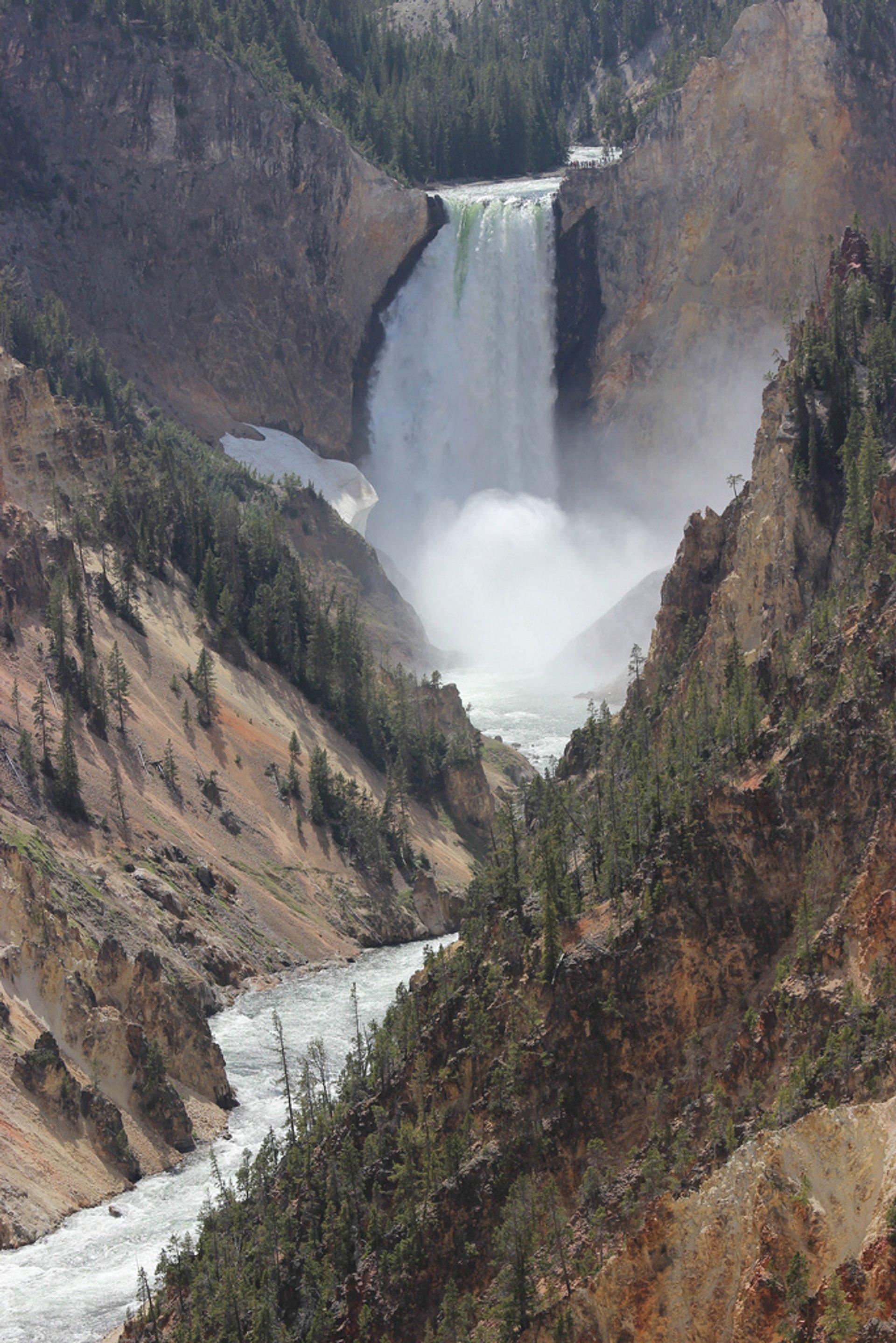 Upper Falls 2020