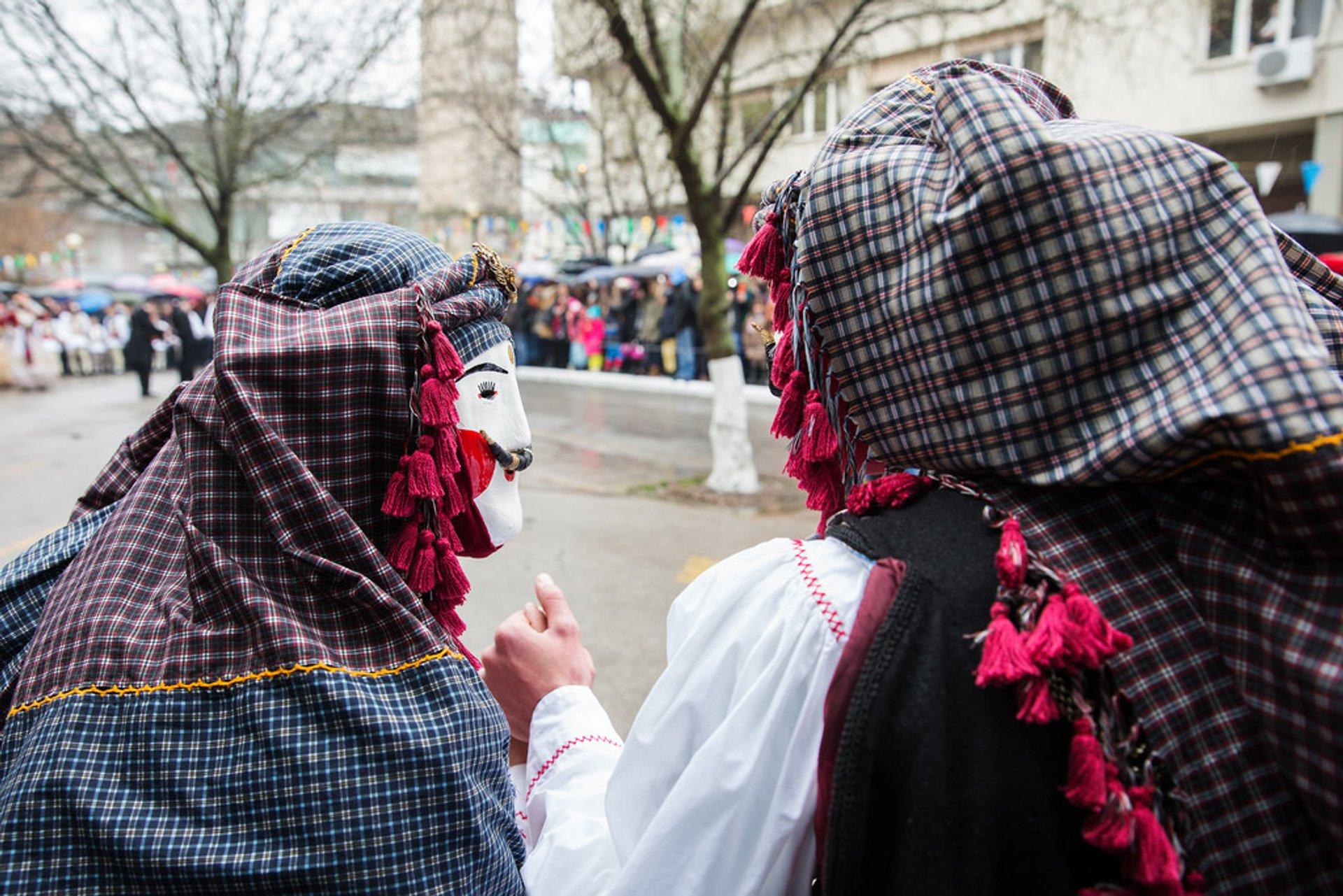 Naoussa Carnival in Greece - Best Season 2020