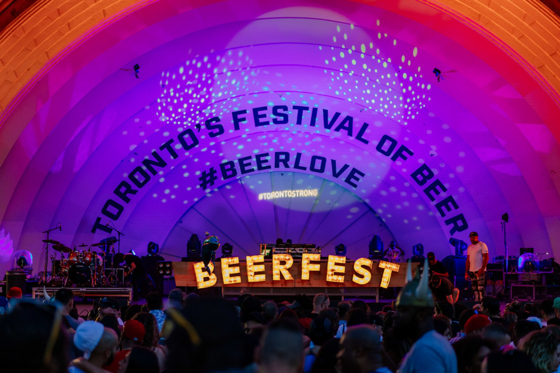Toronto's Festival of Beer in Toronto 2020 - Best Time