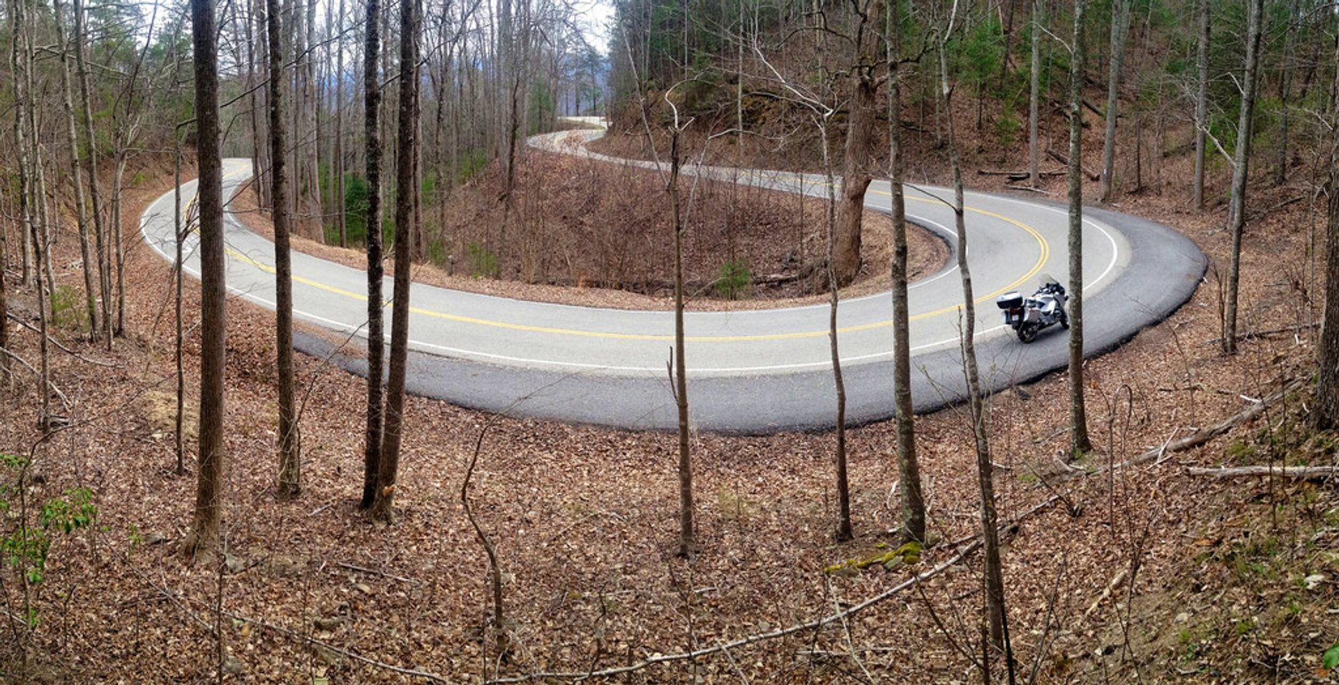 Tail Of The Dragon Photos >> Best Time For The Tail Of The Dragon Deals Gap In Tennessee 2019 Map