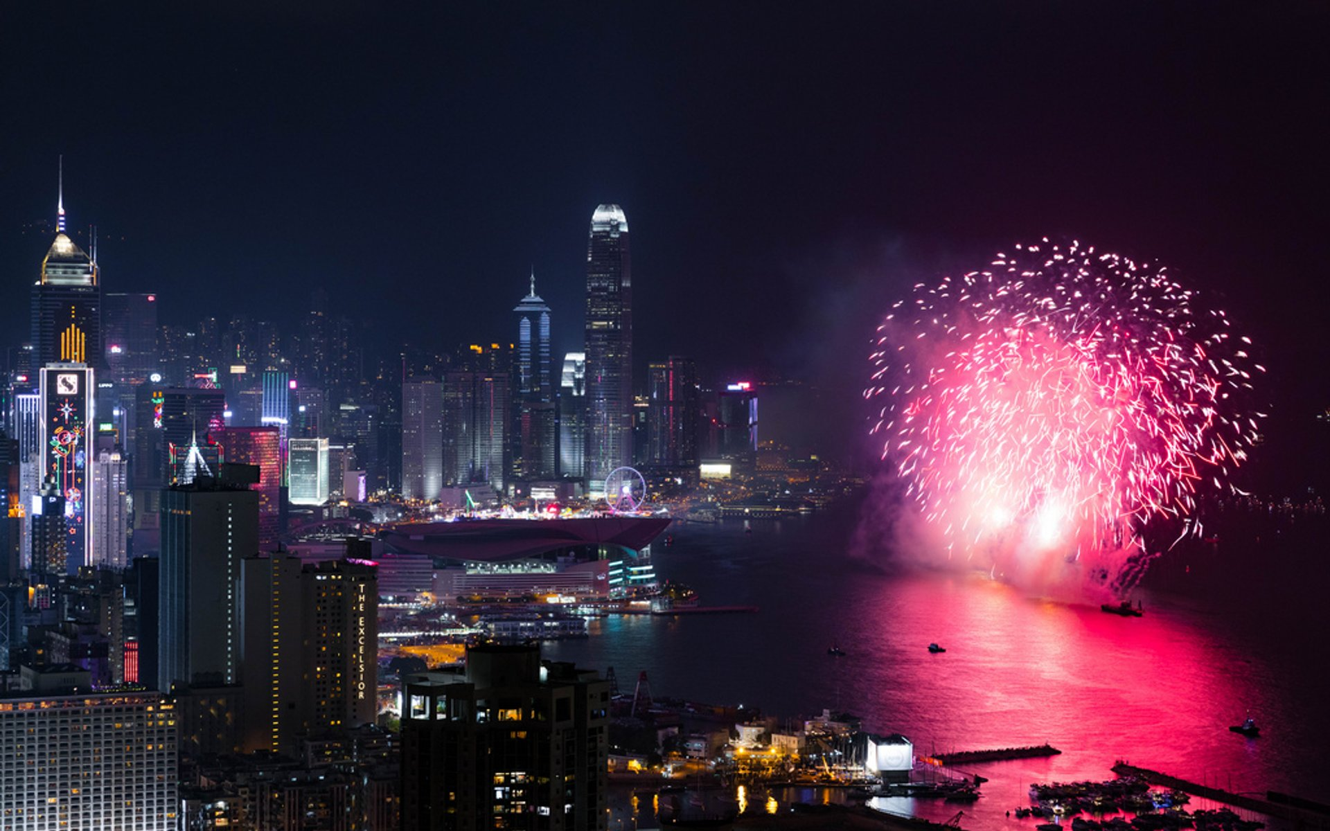 Chinese New Year in Hong Kong 2019 - Best Time