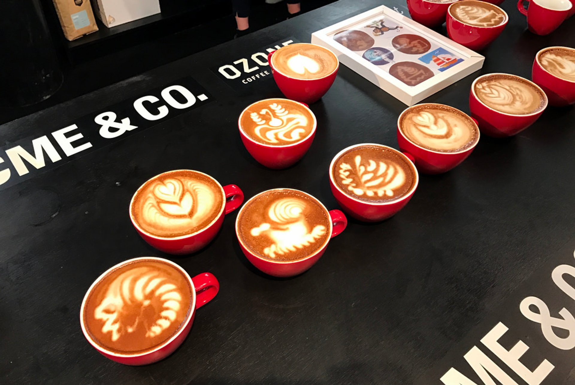 London Coffee Festival in London - Best Season 2020