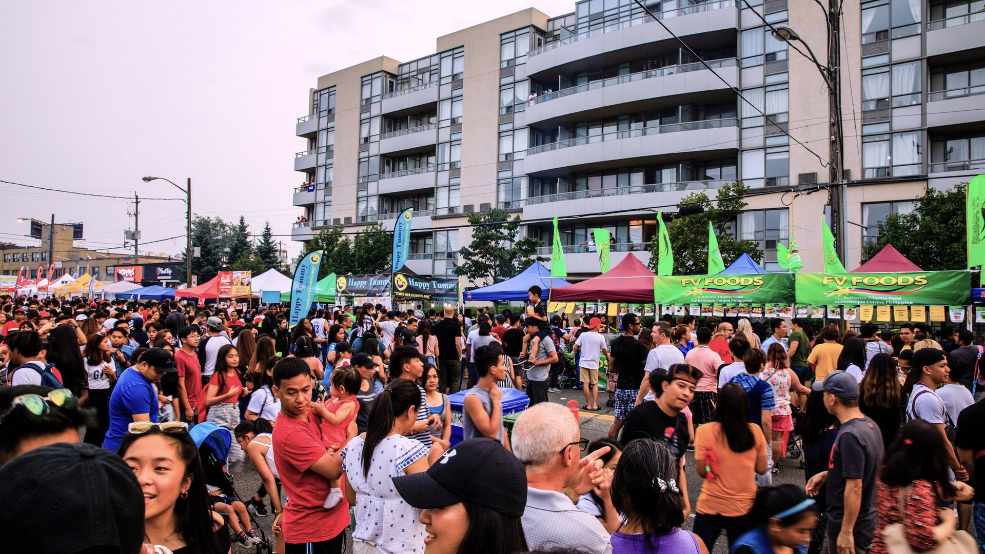 Taste of Manila in Toronto - Best Season 2020