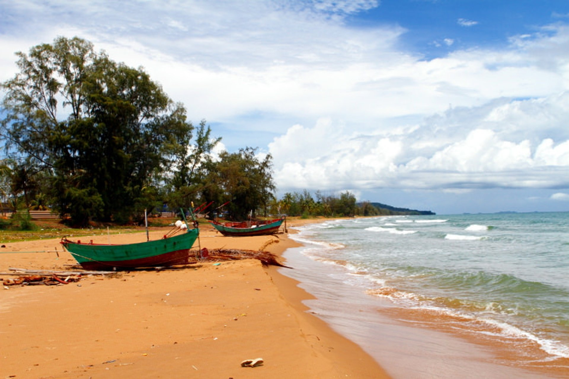Beach Season on Phu Quoc in Vietnam - Best Time