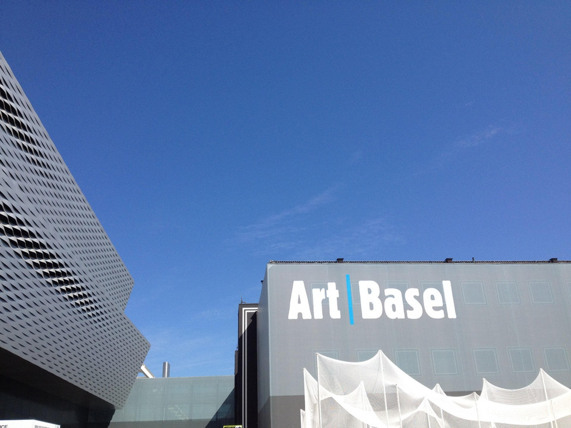 Art Basel in Switzerland - Best Time