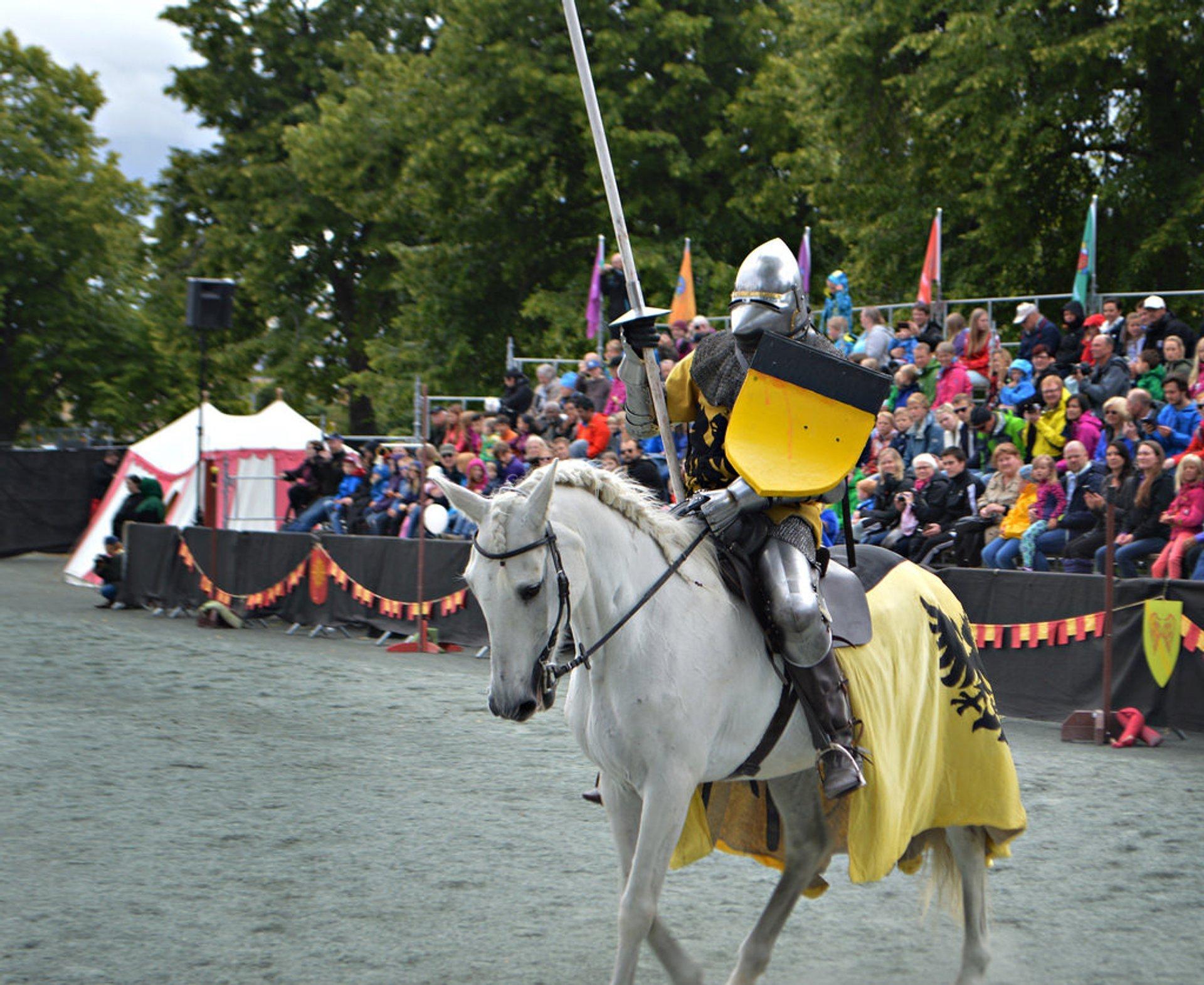 St. Olav Festival in Norway 2020 - Best Time