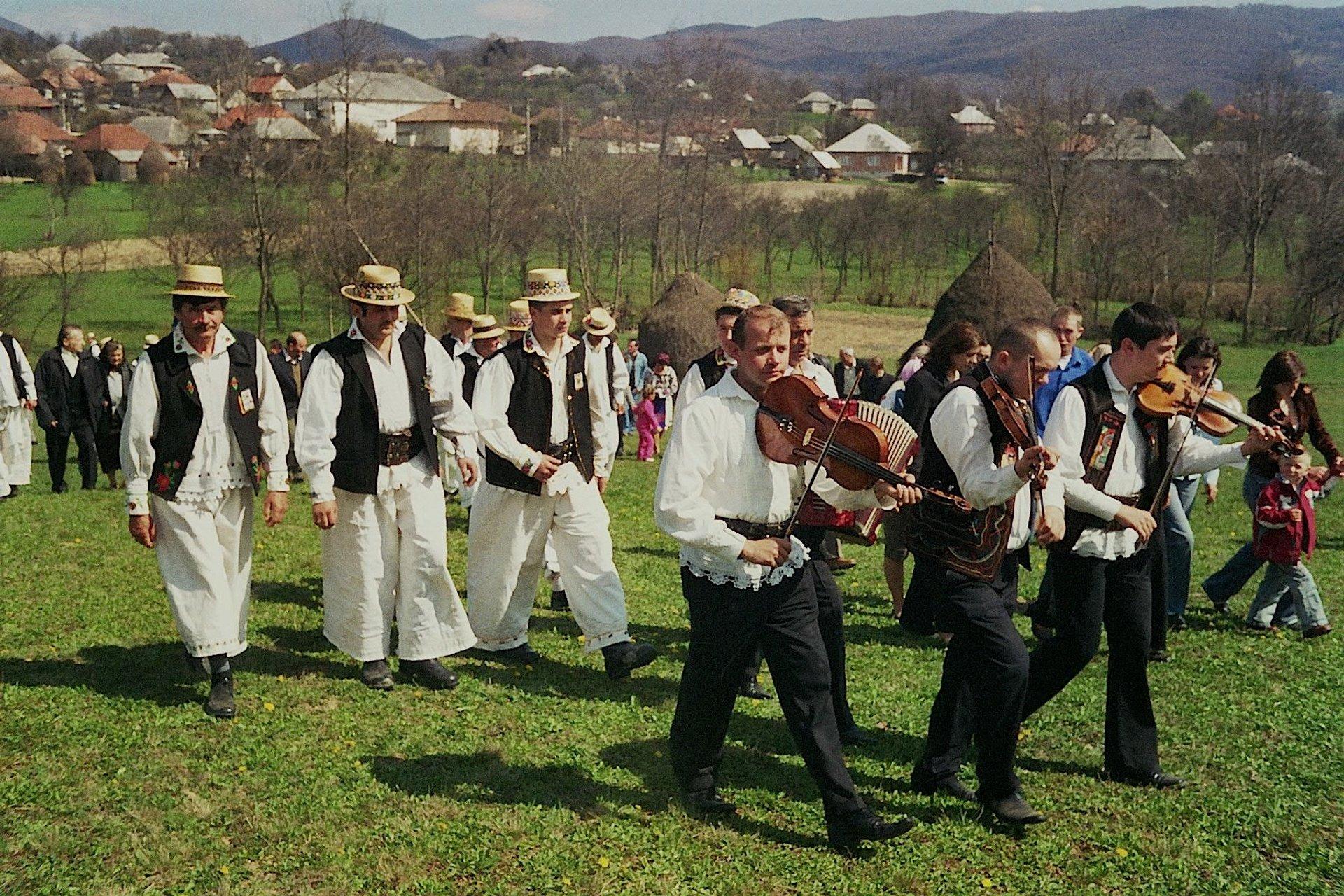 Udătoriu Festival in Romania 2020 - Best Time