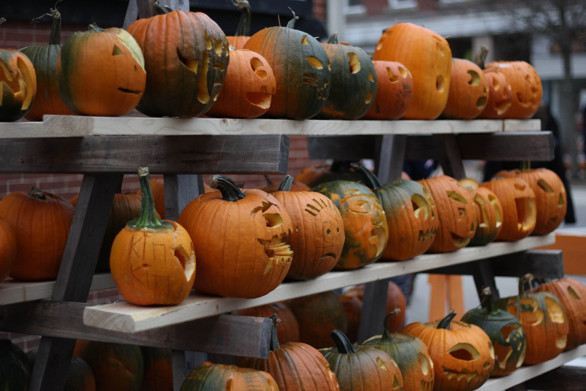 NH Pumpkin Festival in New Hampshire 2020 - Best Time