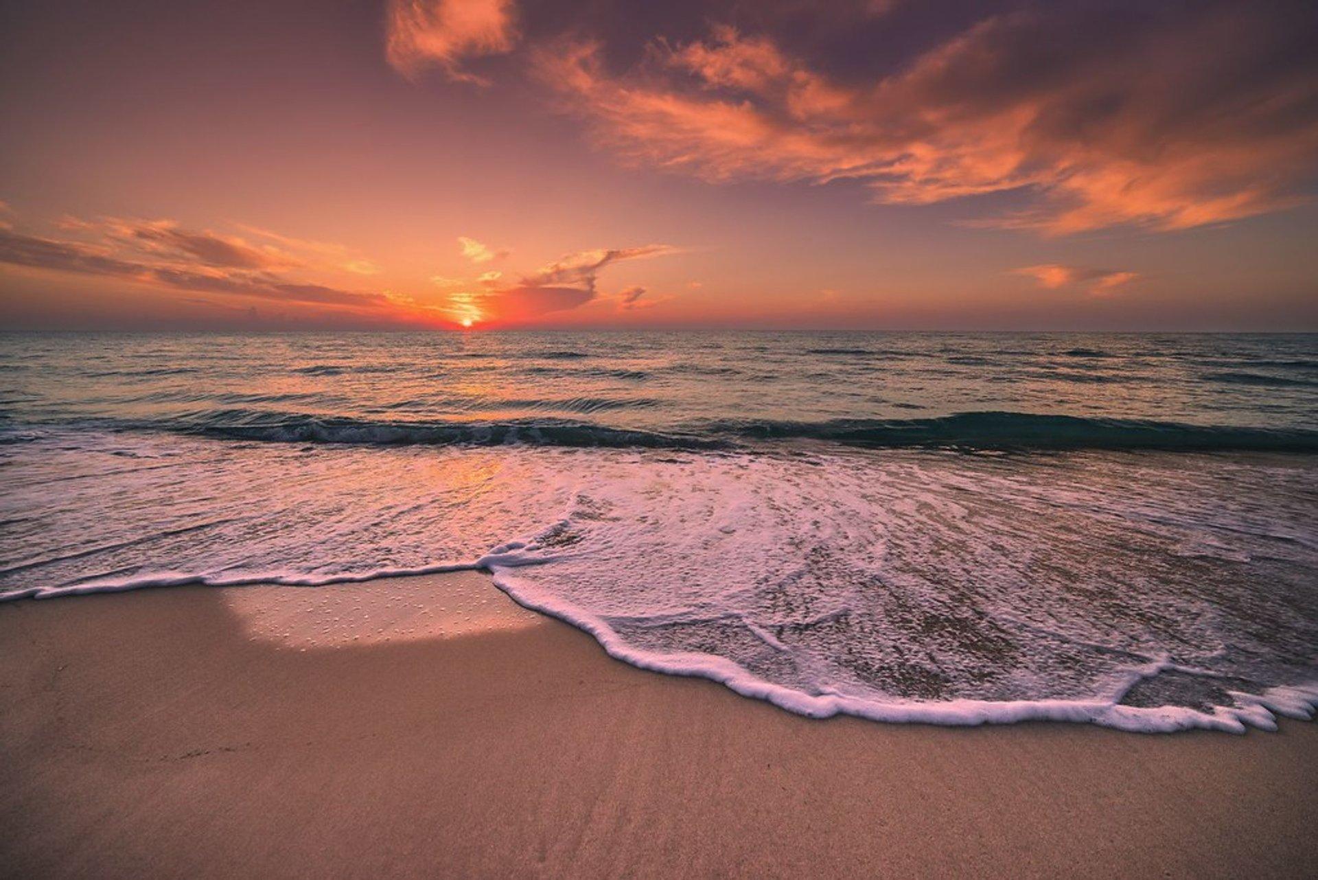 Beach Season in Tunisia 2020 - Best Time