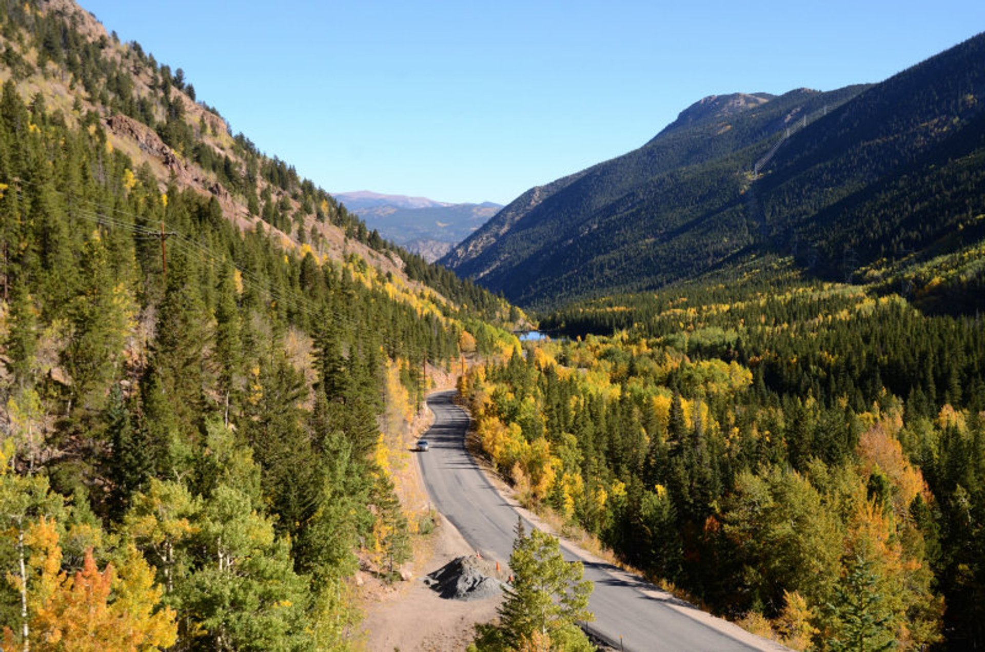 Guanella Pass, Colorado  2020