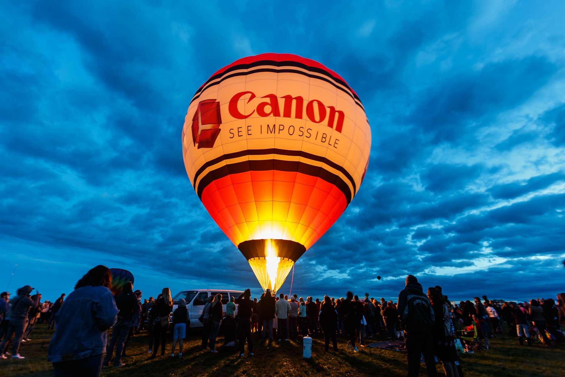 Best time to see Albuquerque International Balloon Fiesta 2020