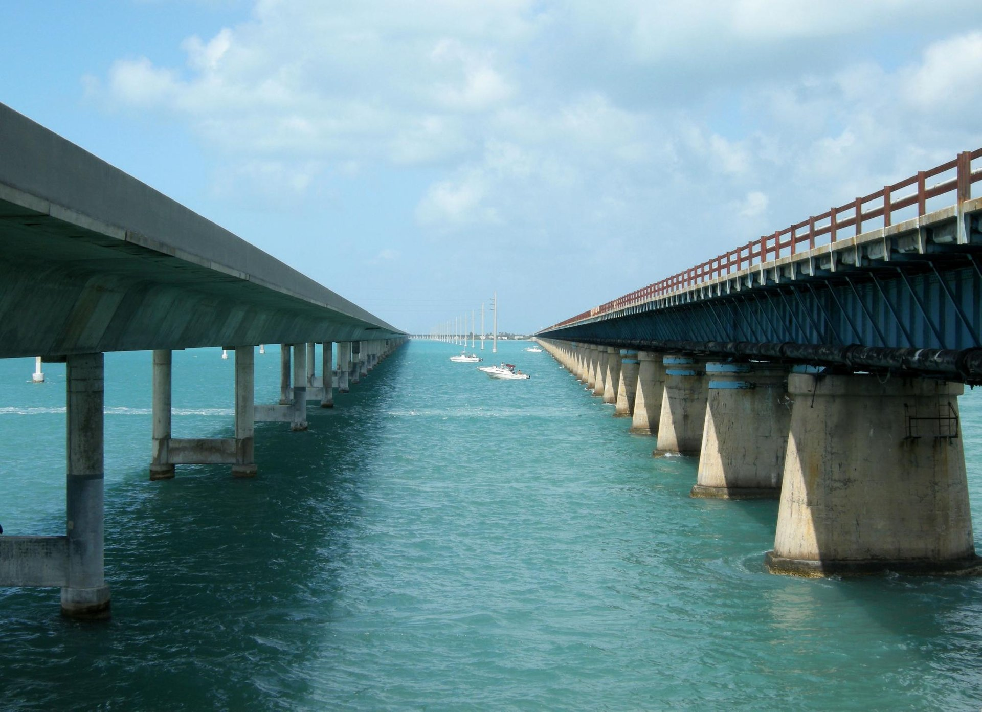 Best time to see Overseas Highway in Key West & Florida Keys 2019