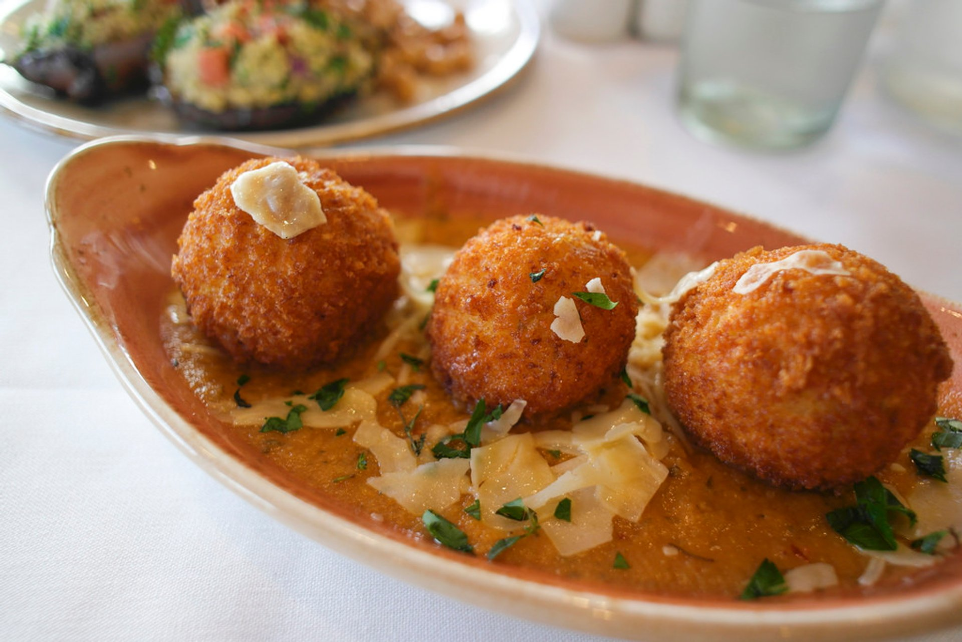 Best time to see San Diego Restaurant Week in San Diego 2020