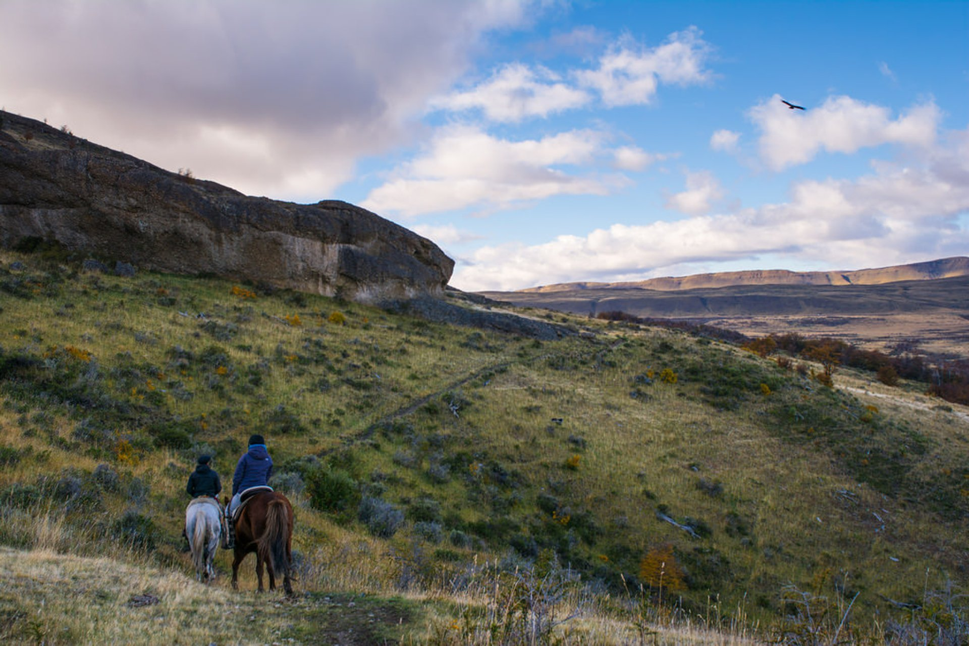 Horseback Riding in the Andes in Chile - Best Season 2019