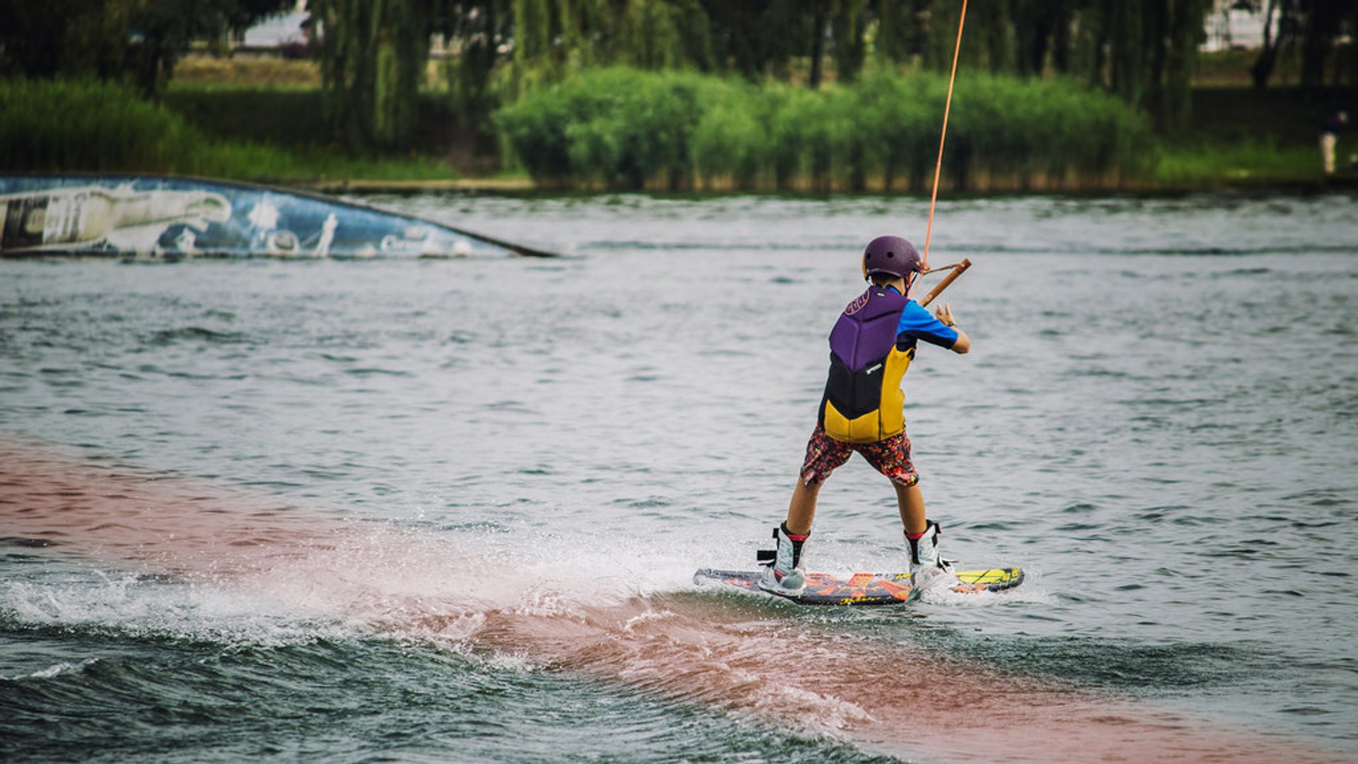 Best time for Wakeboarding 2020