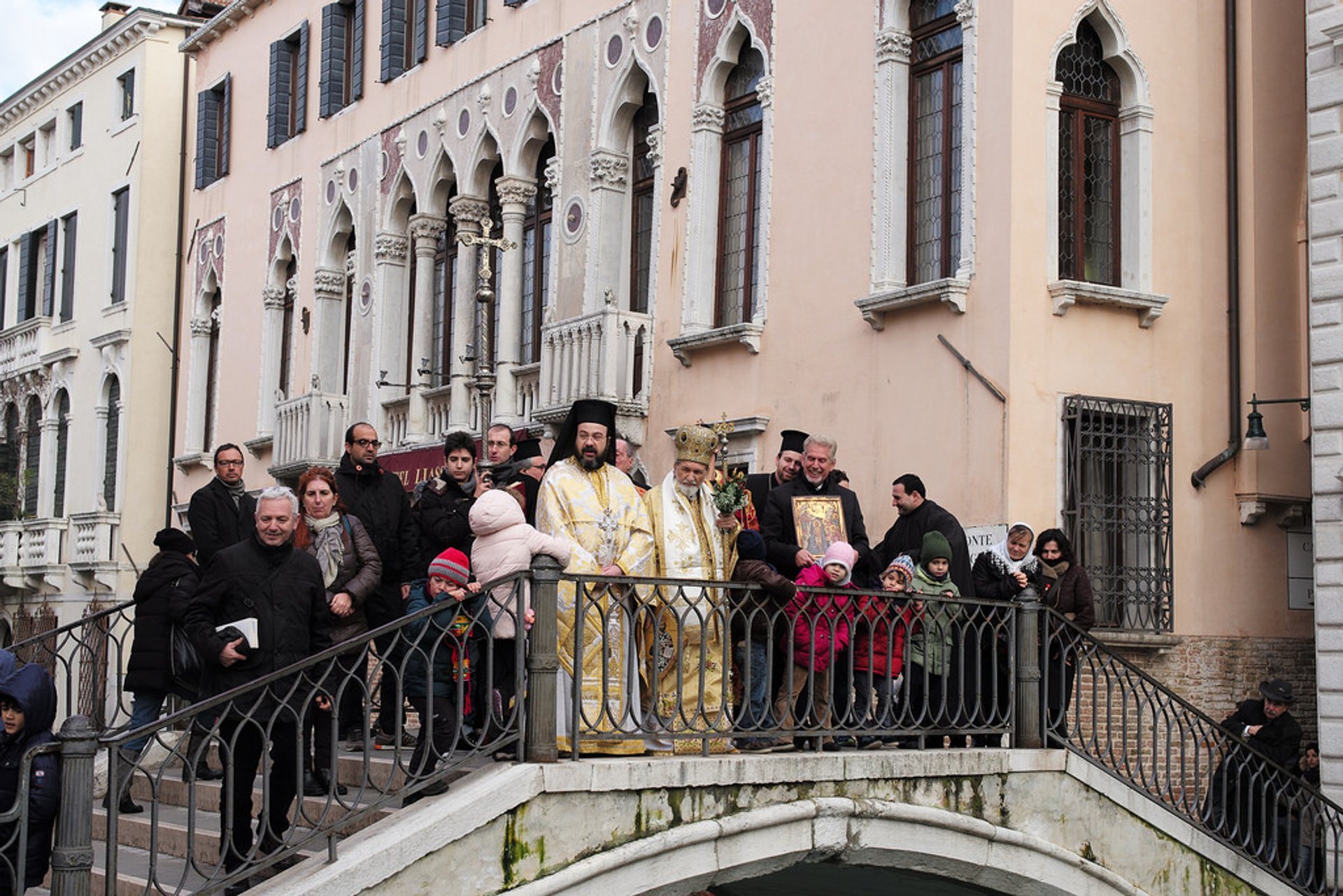 Epiphany and Befana in Venice - Best Season 2019