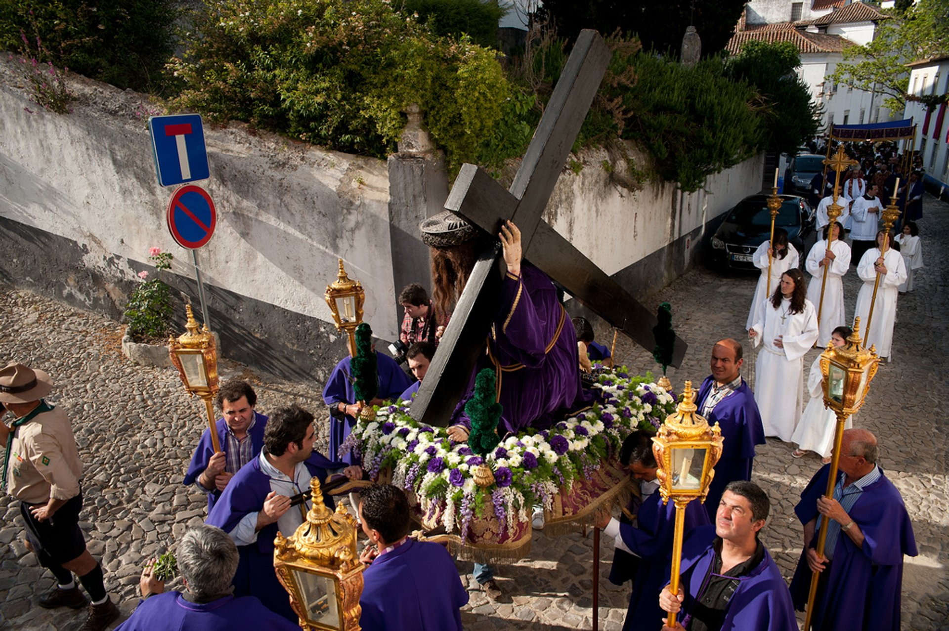 Best time for Holy Week (Semana Santa) & Easter in Portugal 2020
