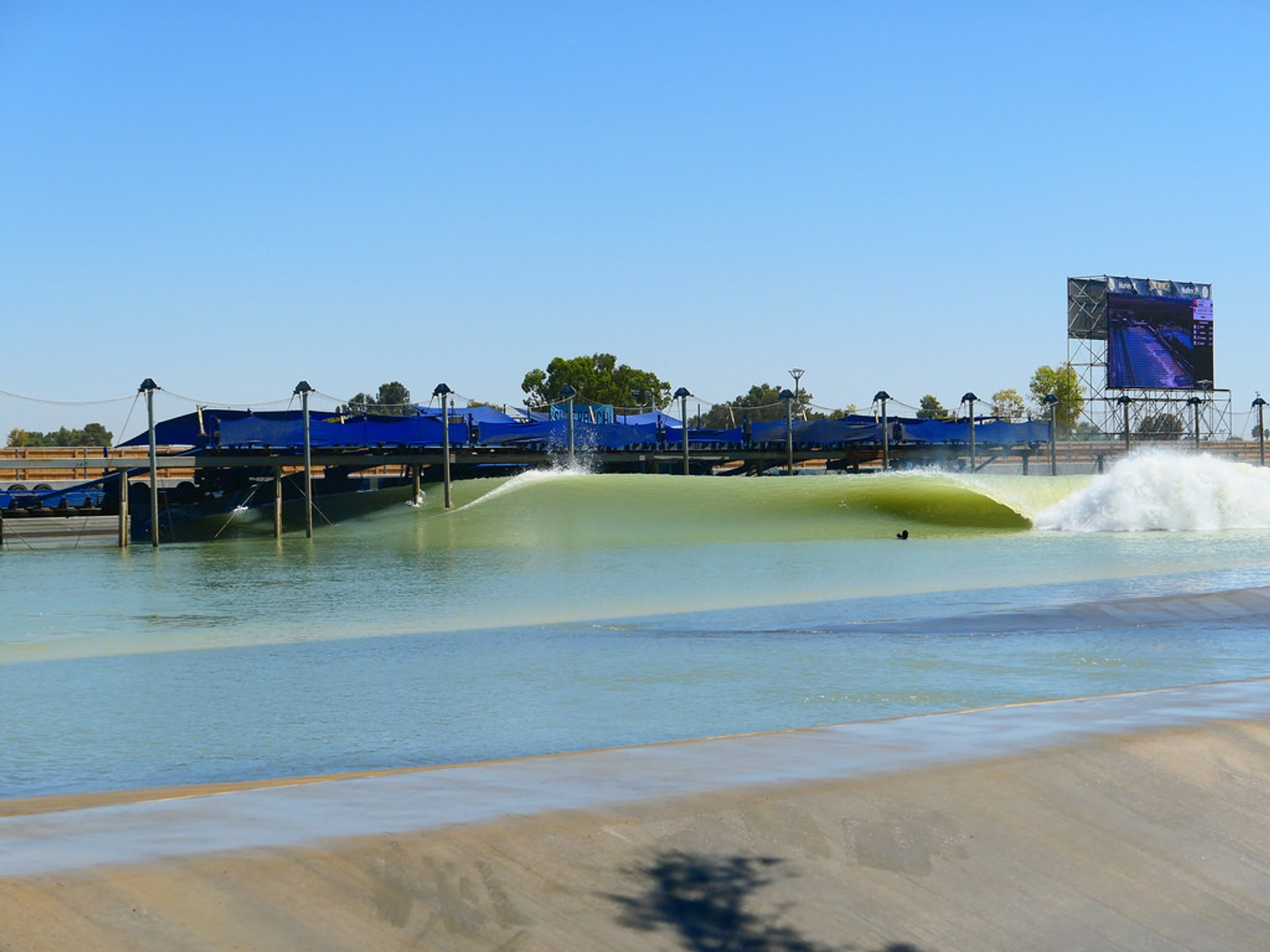 Surf Ranch Pro in California - Best Season 2020