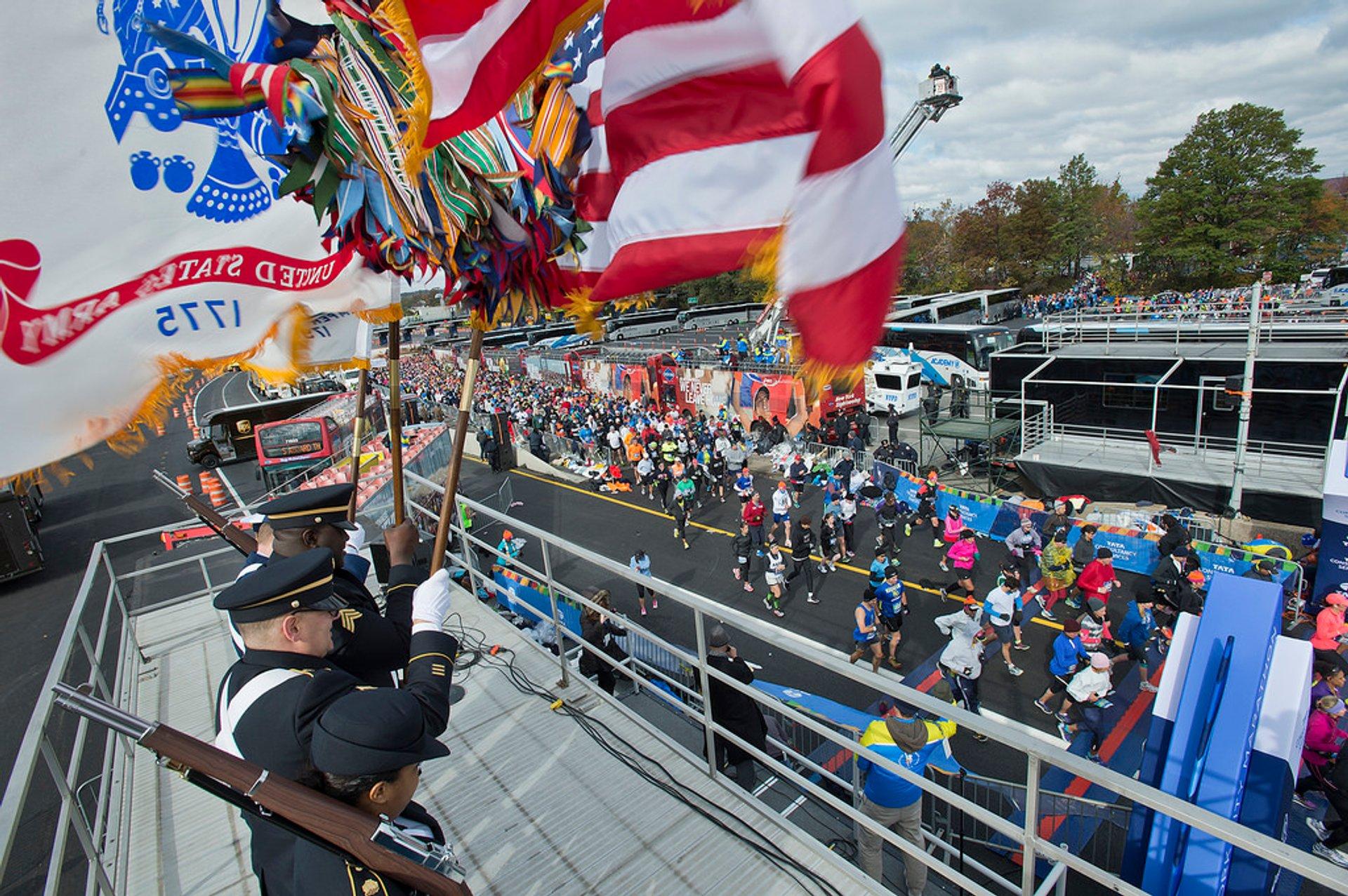 New York City Marathon in New York - Best Season 2020