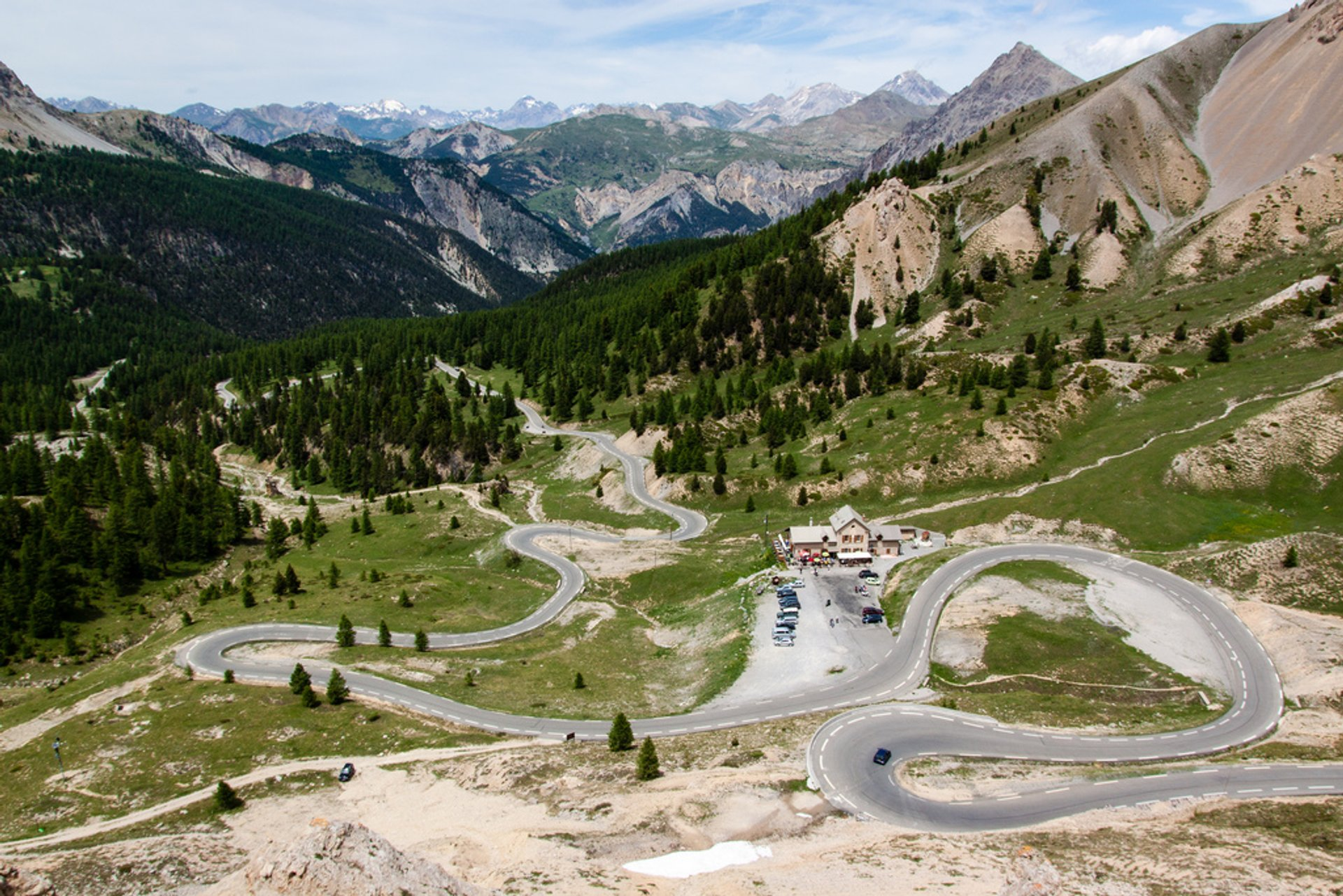 Col d'Izoard in France 2020 - Best Time