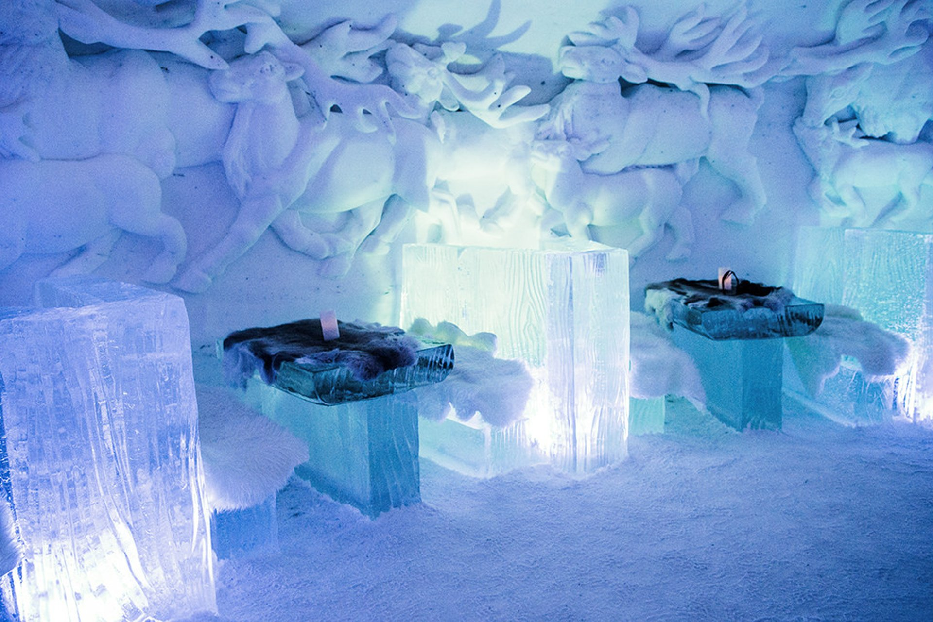 Kirkenes Snow Hotel in Norway 2020 - Best Time