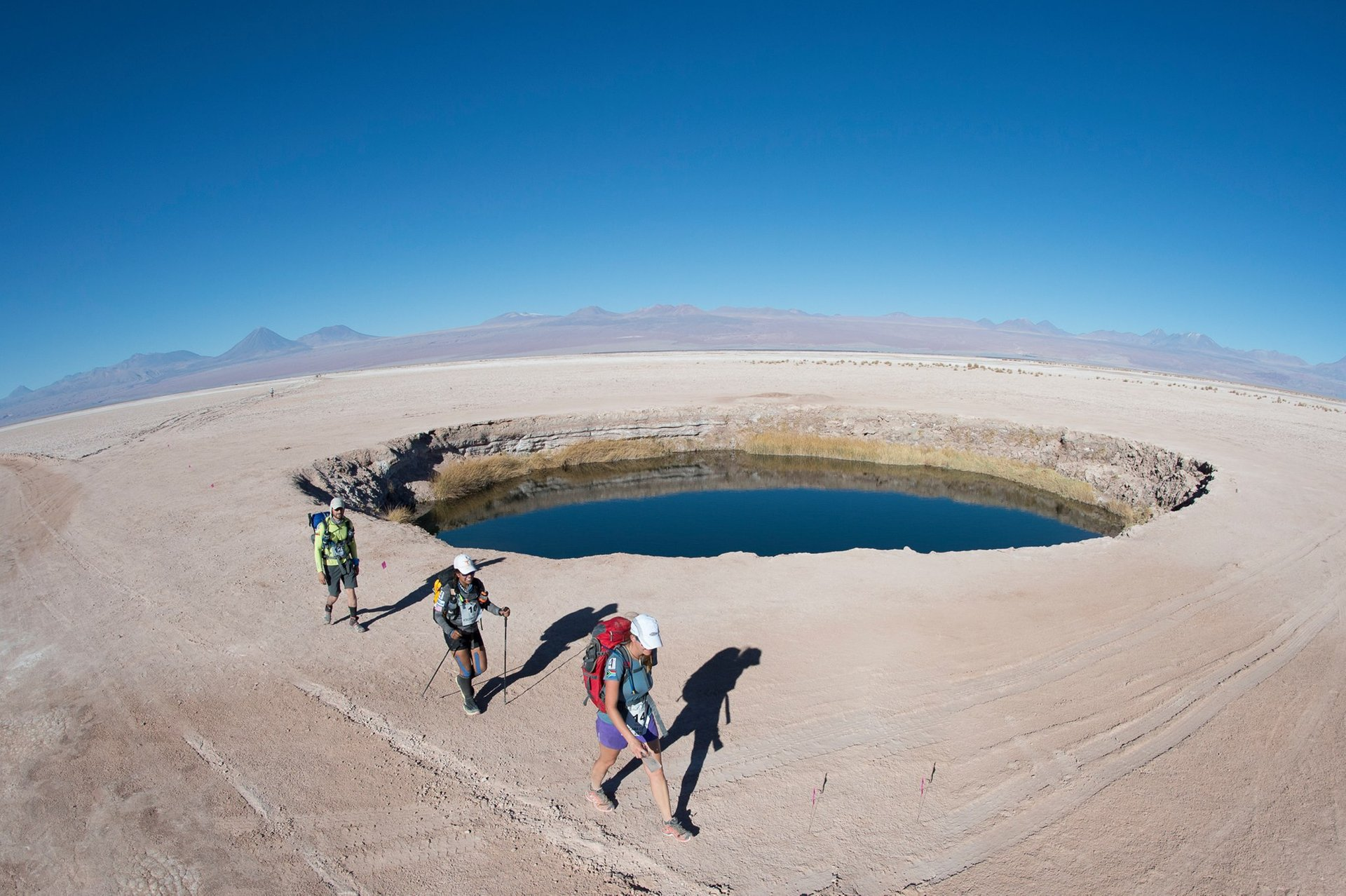 Atacama Crossing in Chile 2019 - Best Time