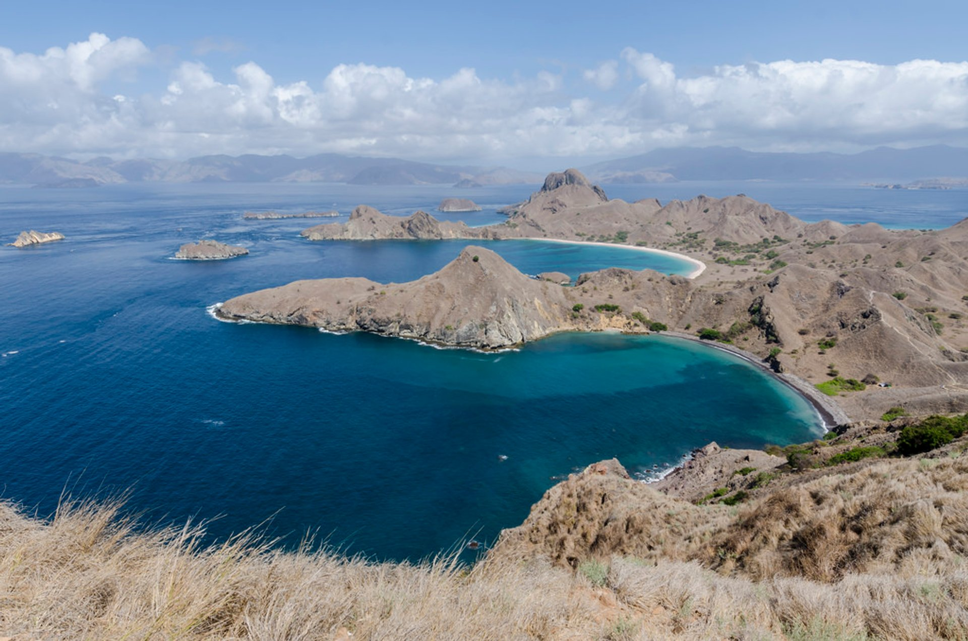 Padar Island in Indonesia 2020 - Best Time