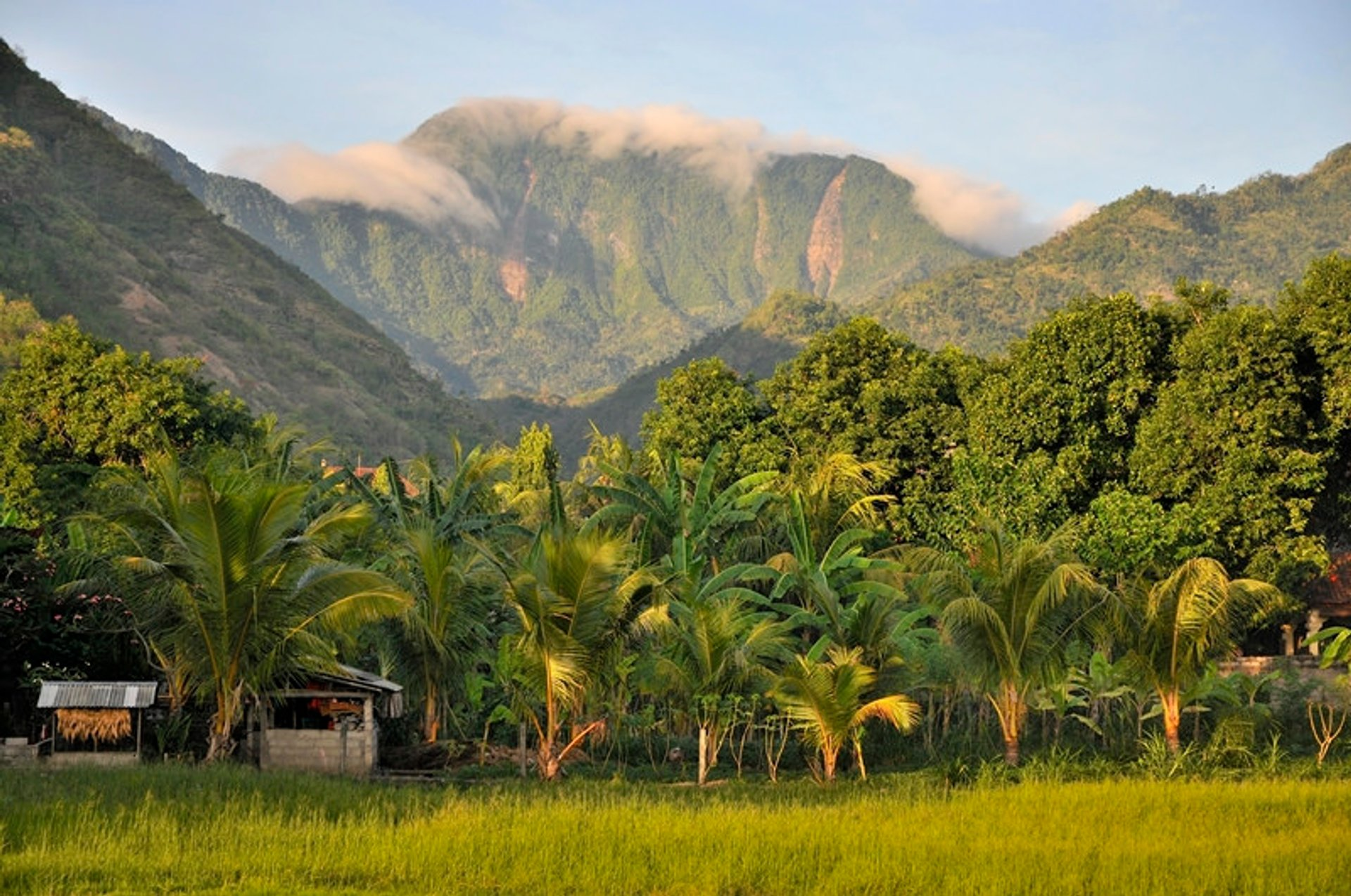 Dry Season in Bali 2020 - Best Time