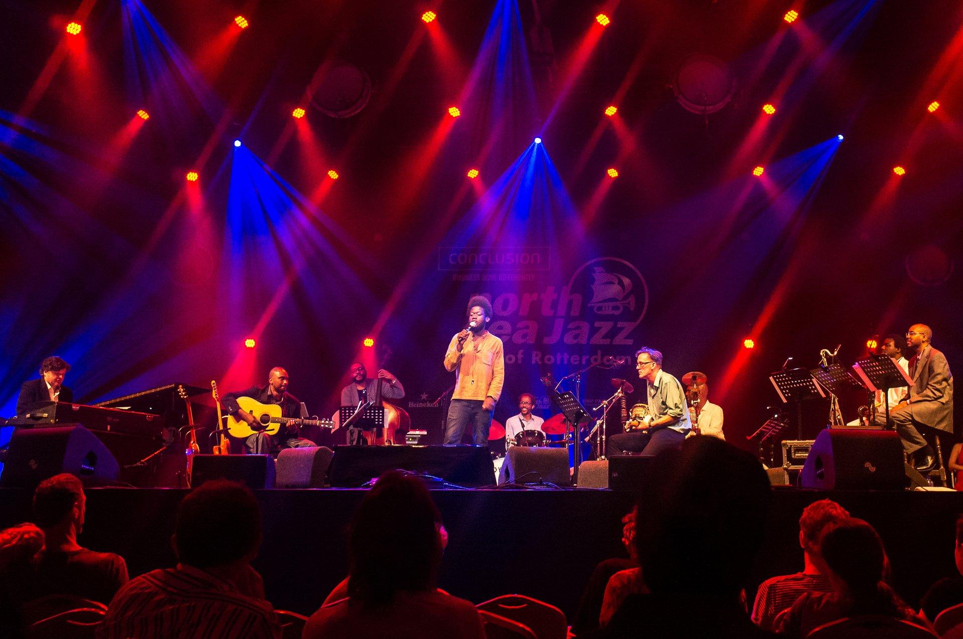 Joni's Jazz