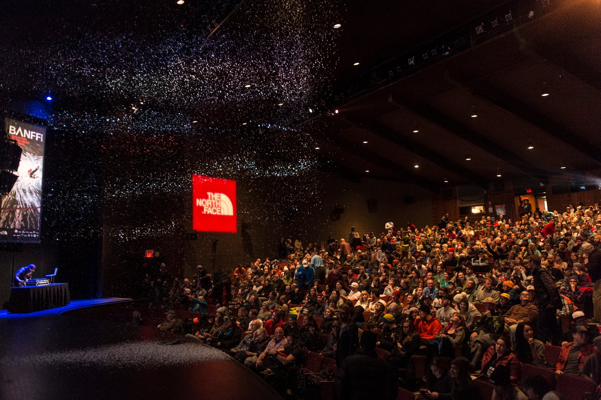Banff Centre Mountain Film and Book Festival in Banff & Jasper National Parks 2019 - Best Time