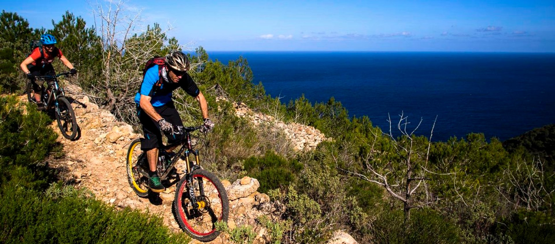 Mountain Biking in Ibiza 2020 - Best Time