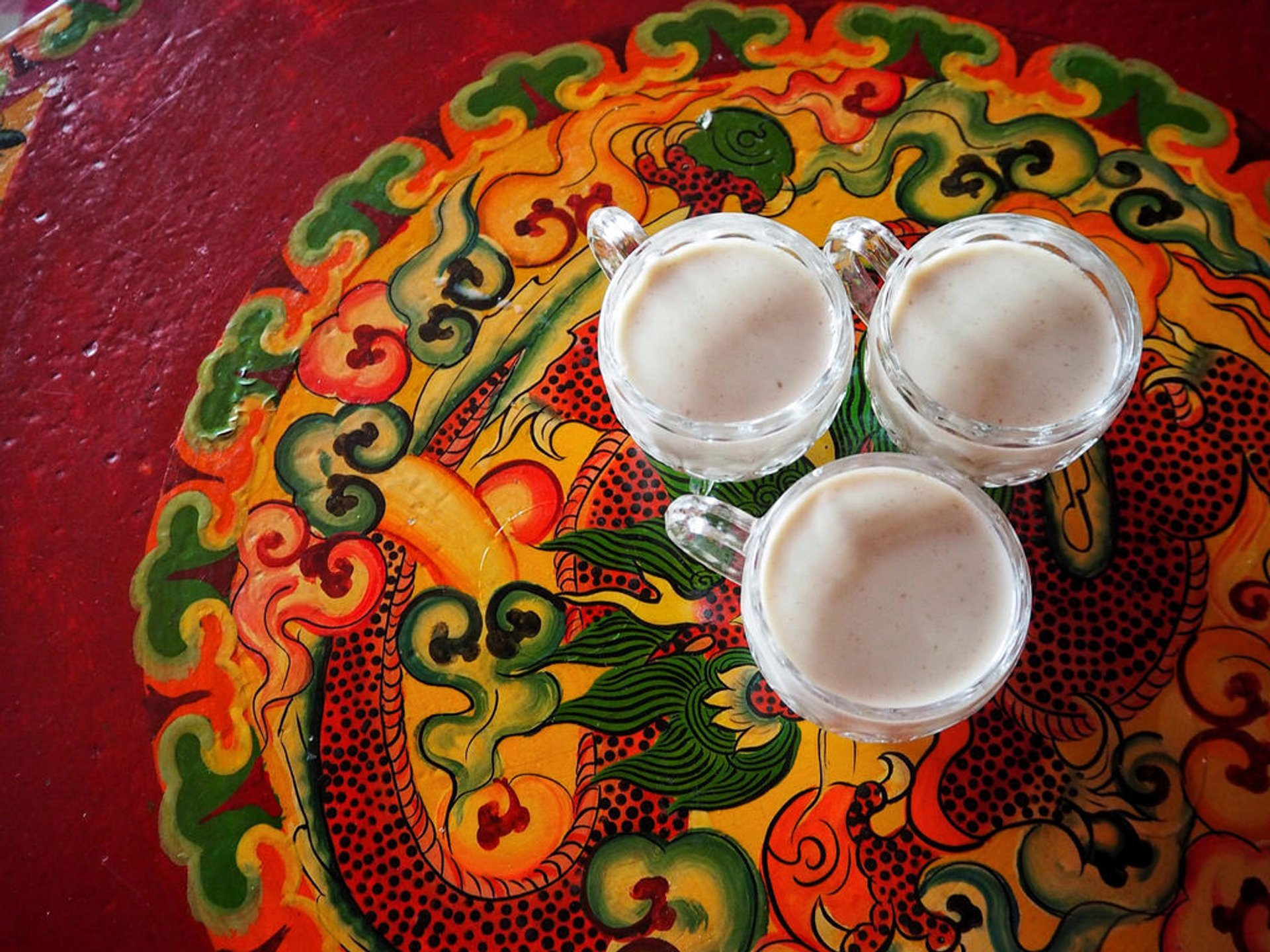 Butter Tea (Po Cha) in Tibet 2019 - Best Time