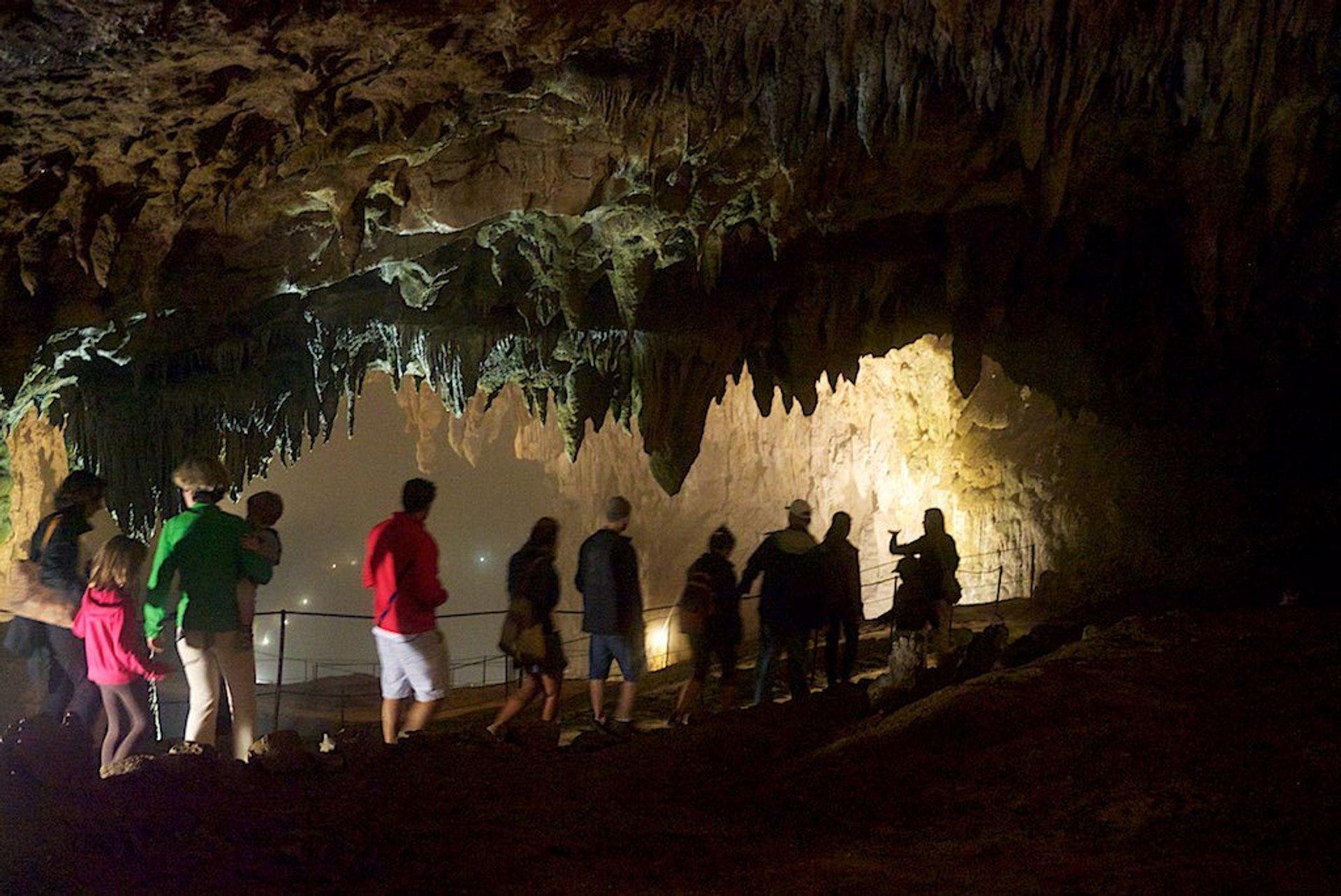 Skocjan Cave 2019
