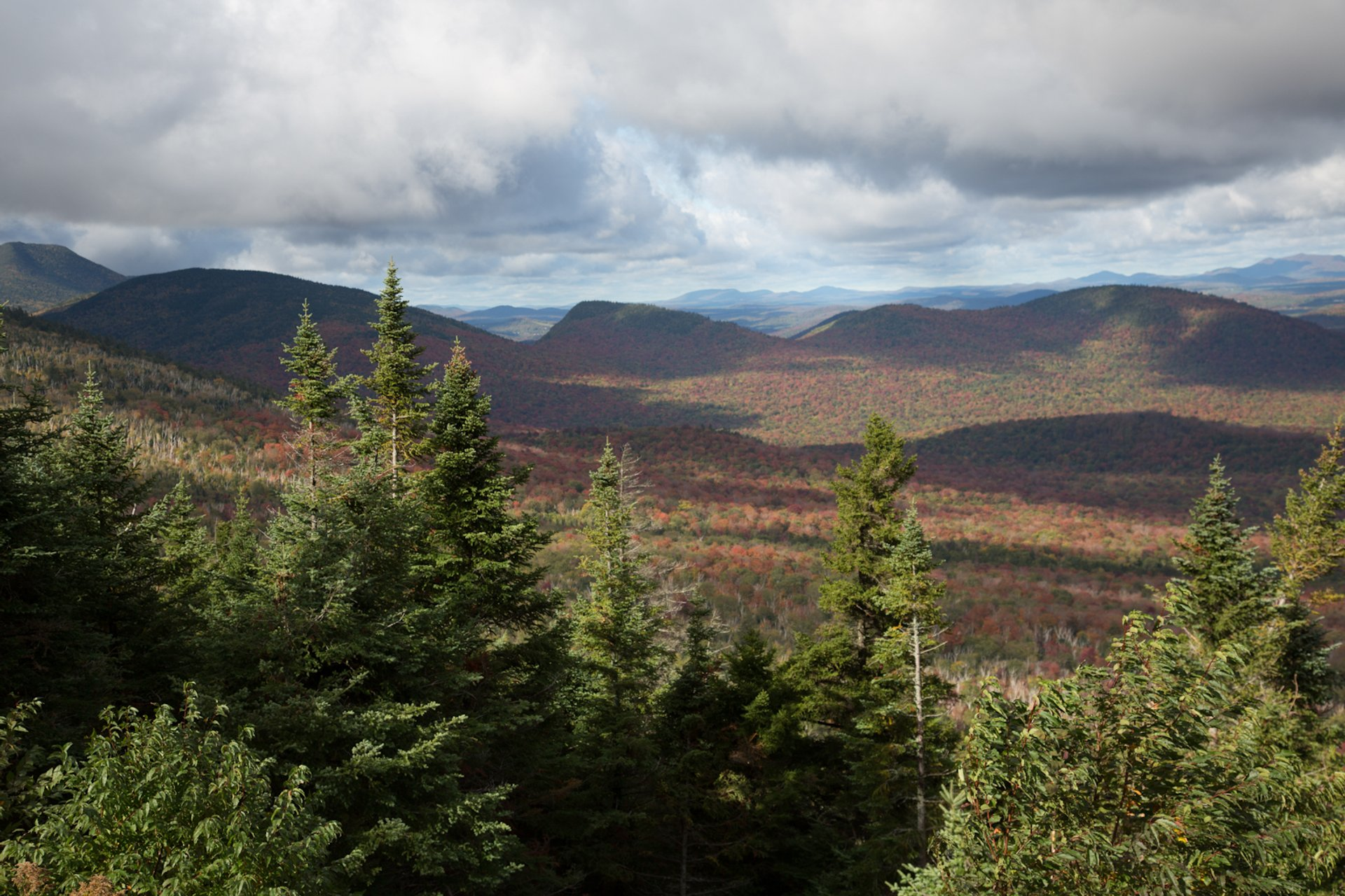 Mount Marcy  in New York State 2020 - Best Time