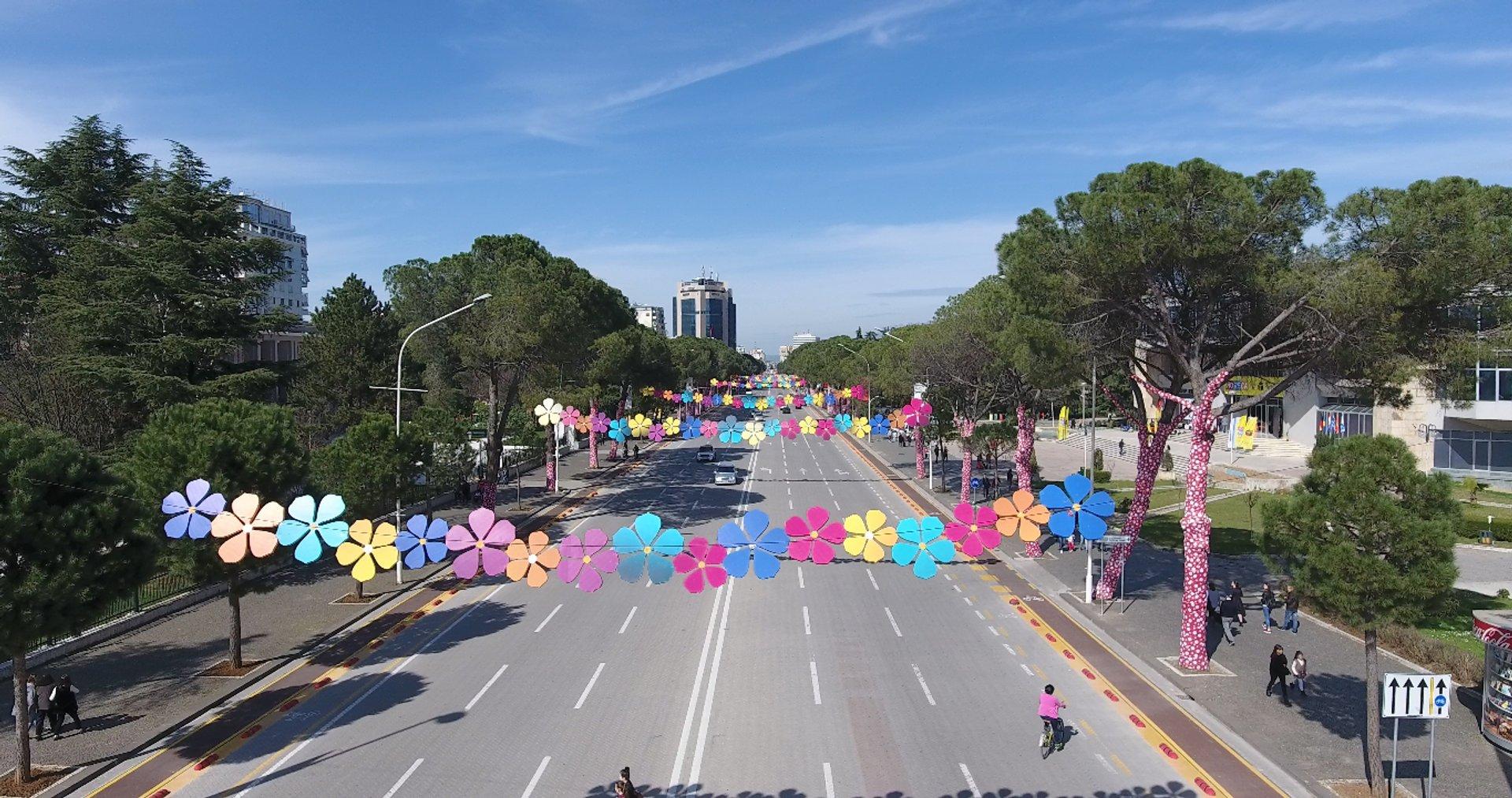 Summer Day (Dita e Verës) in Albania - Best Season 2020